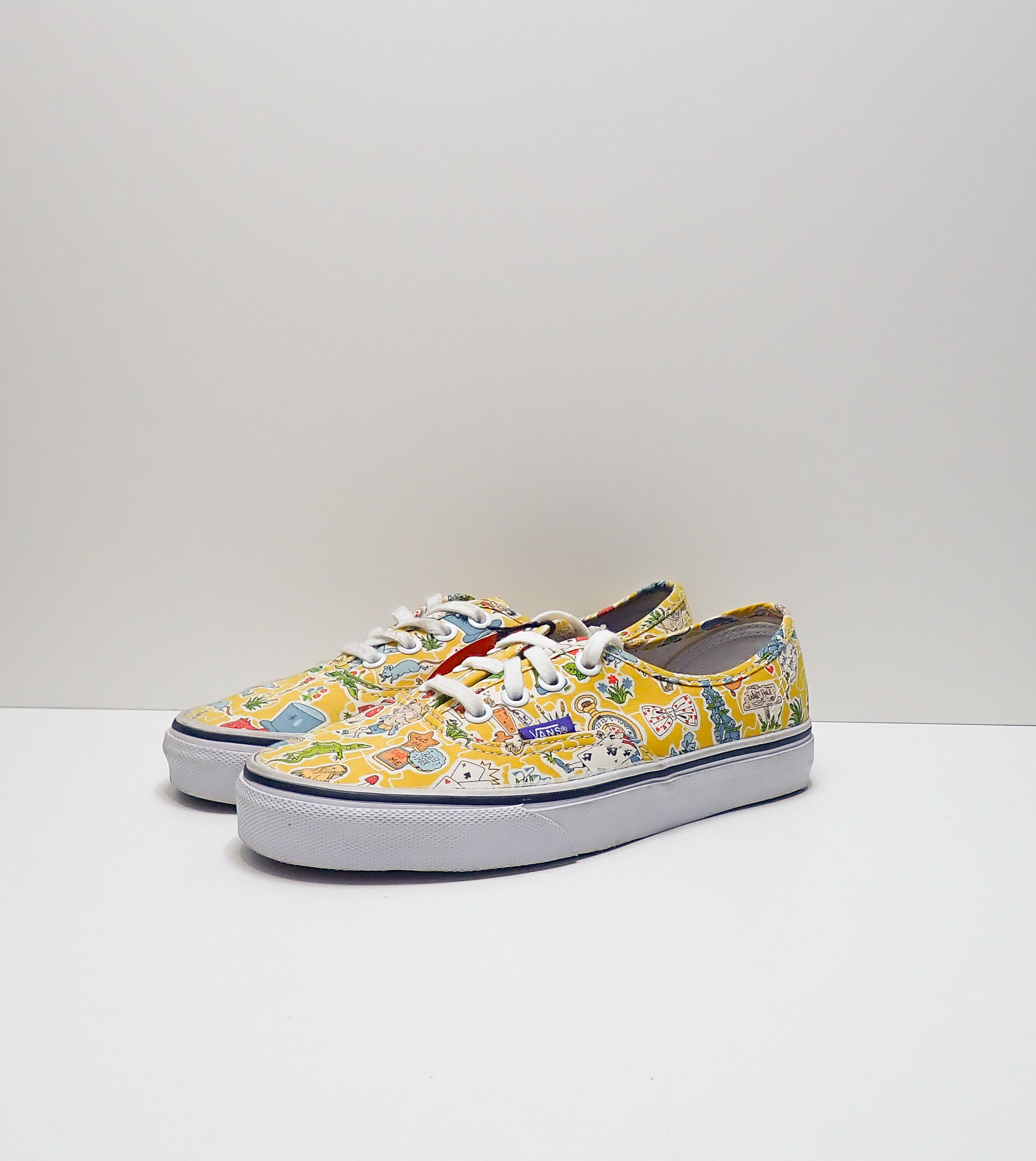 Vans Authentic X Liberty