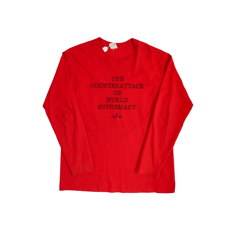 Supreme Longsleeve T Shirt