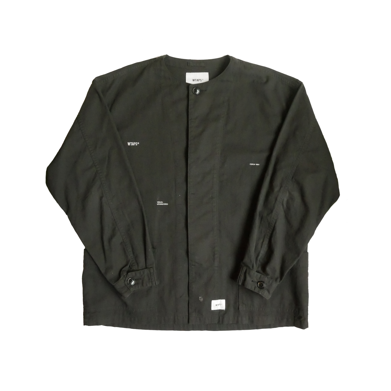 WTAPS Jacket