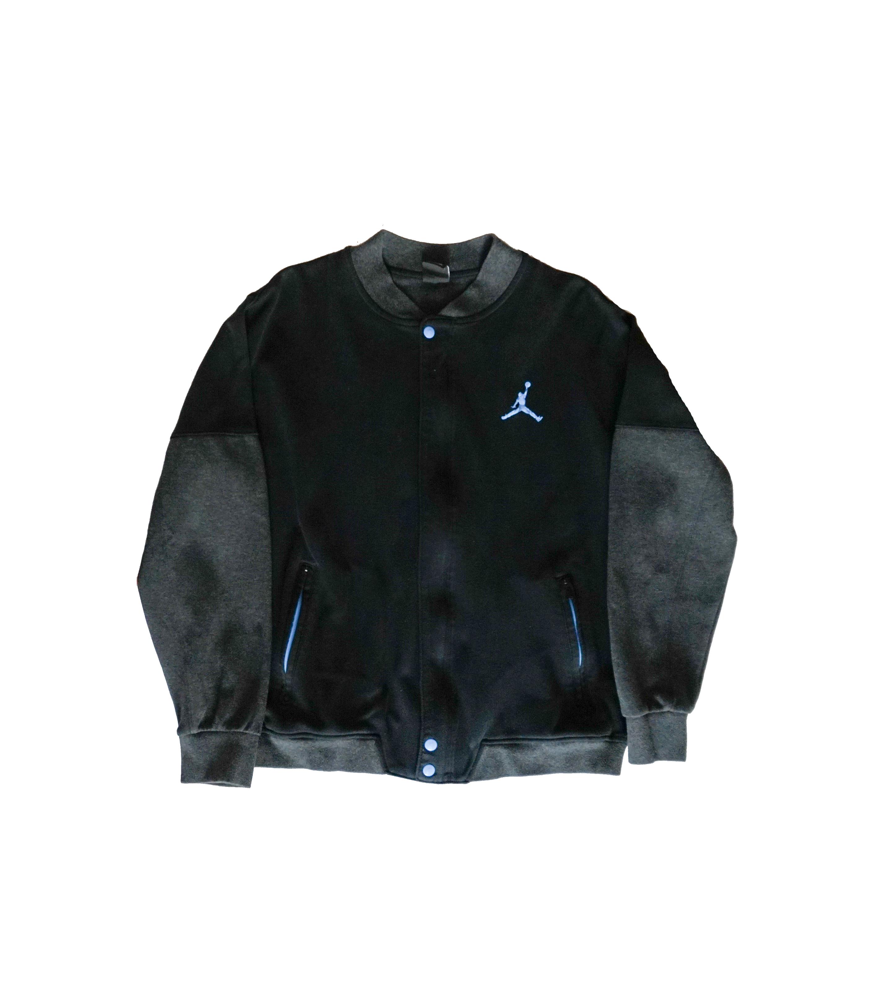 Jumpman Sweater Jacket (W)