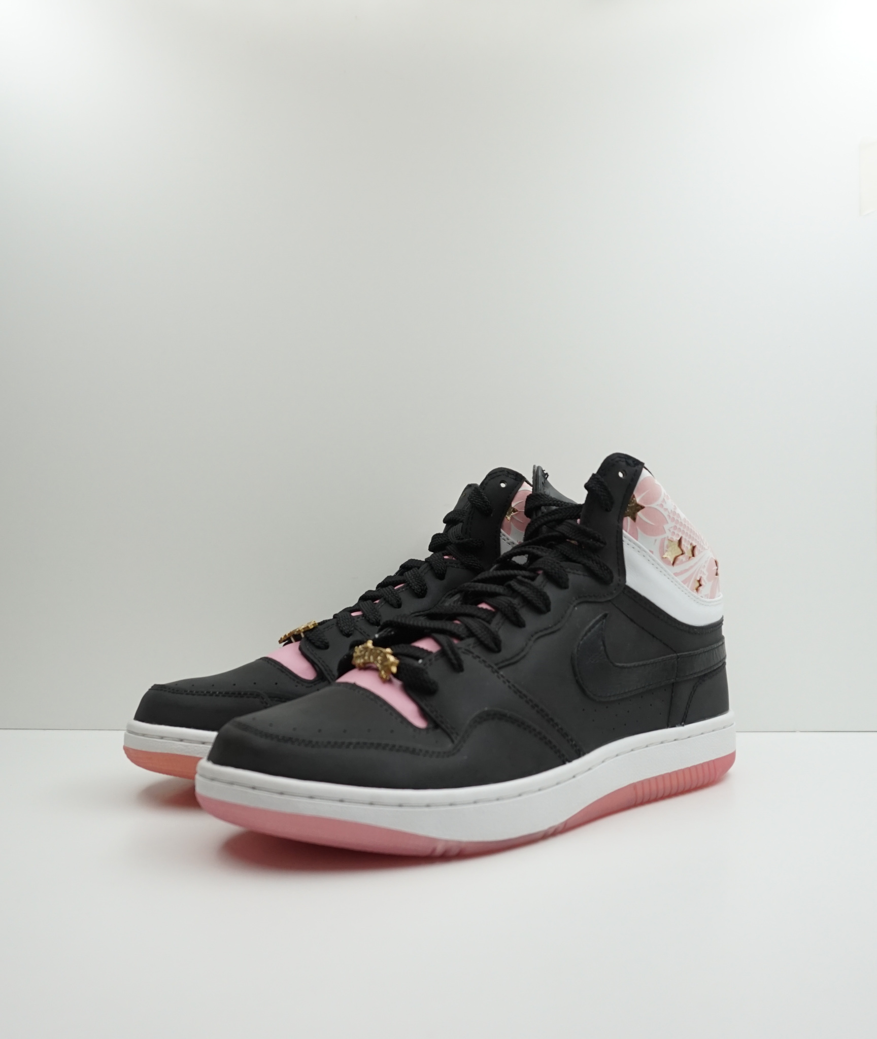 Nike Court Force Hi Premium Sakura Ueno