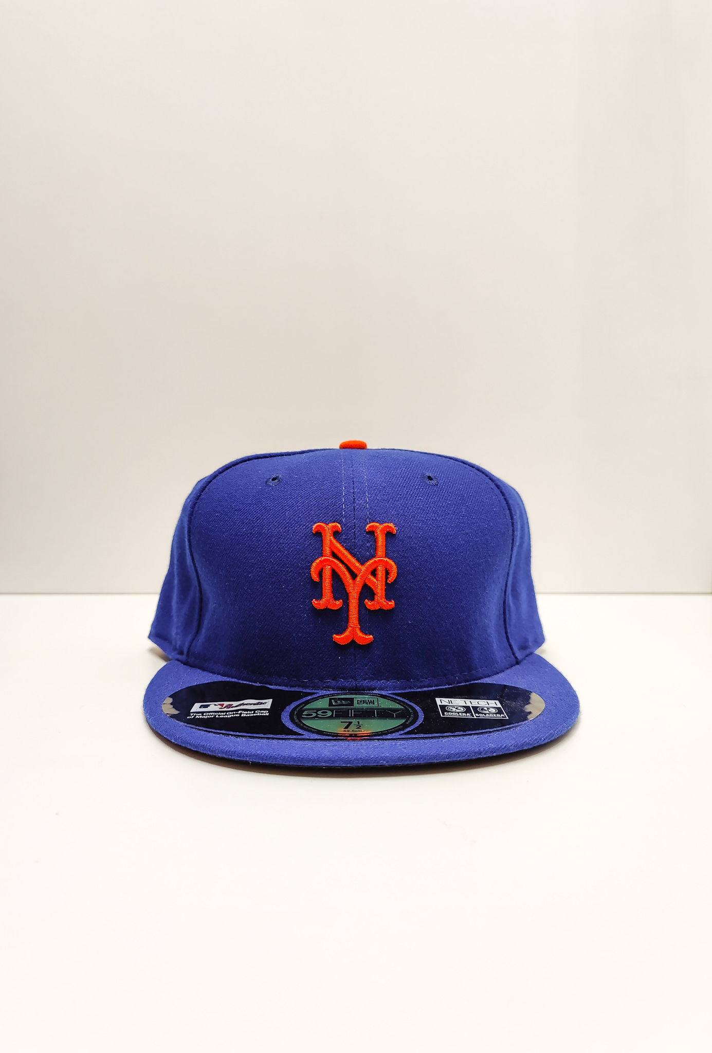 New Era 59Fifty New York Mets