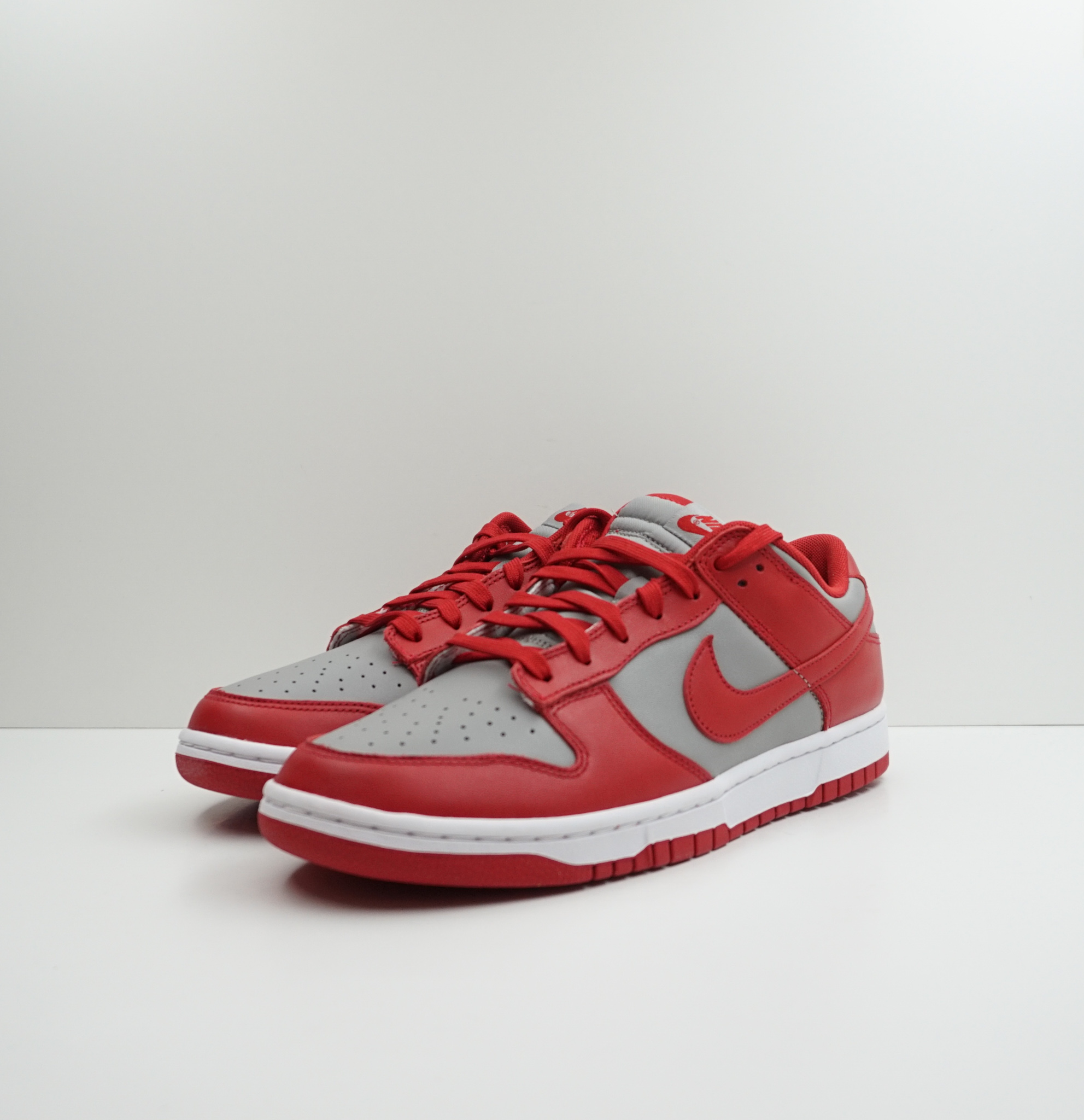 Nike Dunk Low Retro UNLV (2021)