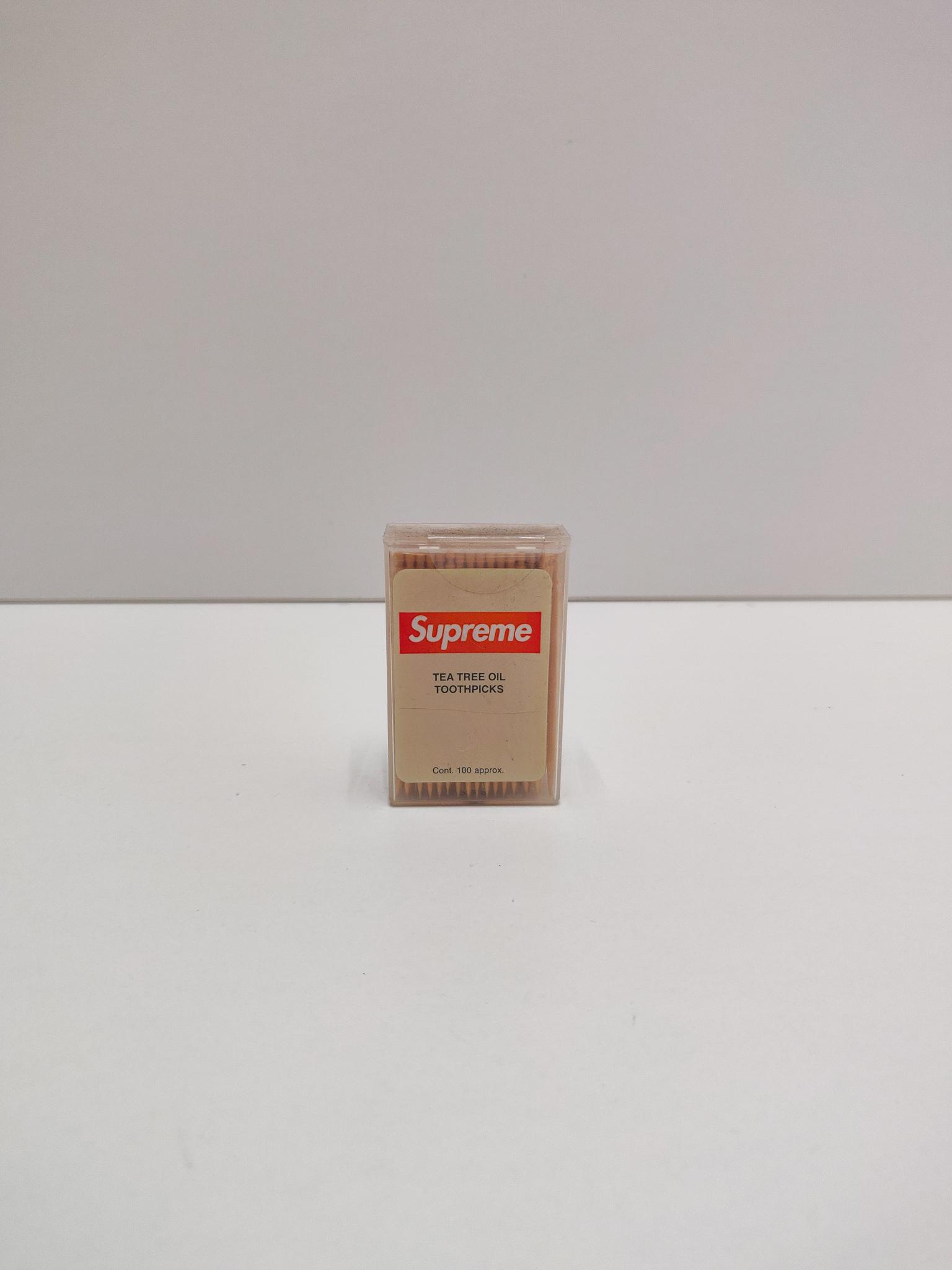 Supreme Toothpicks