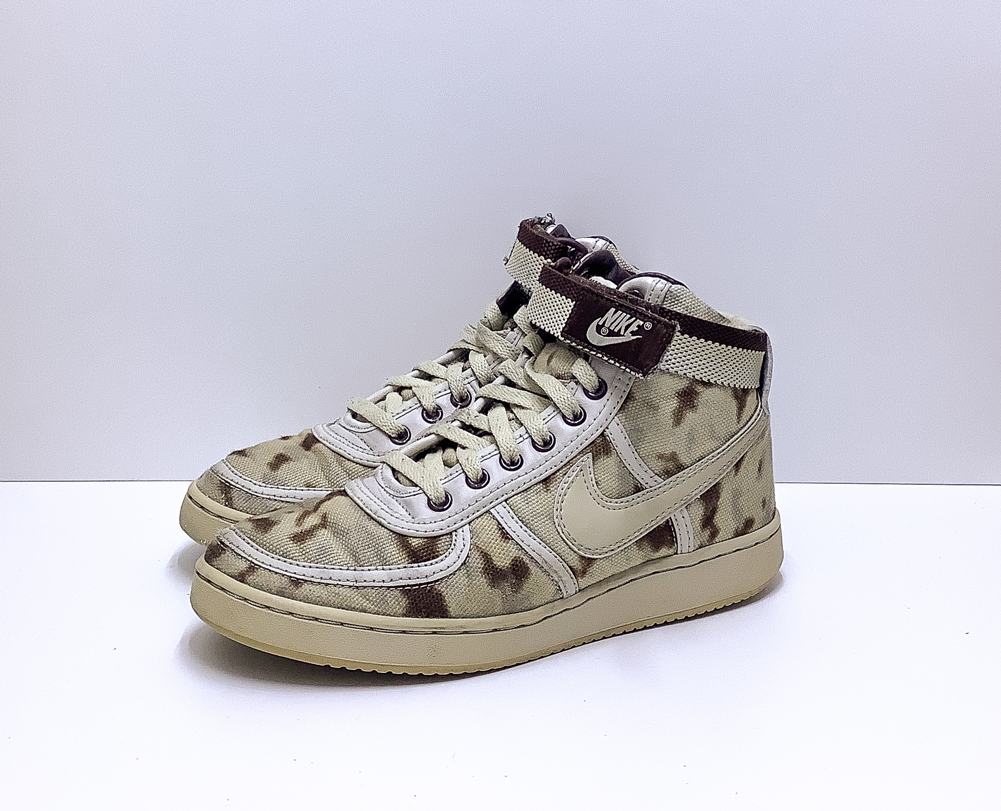 Nike Vandal Supreme Premium