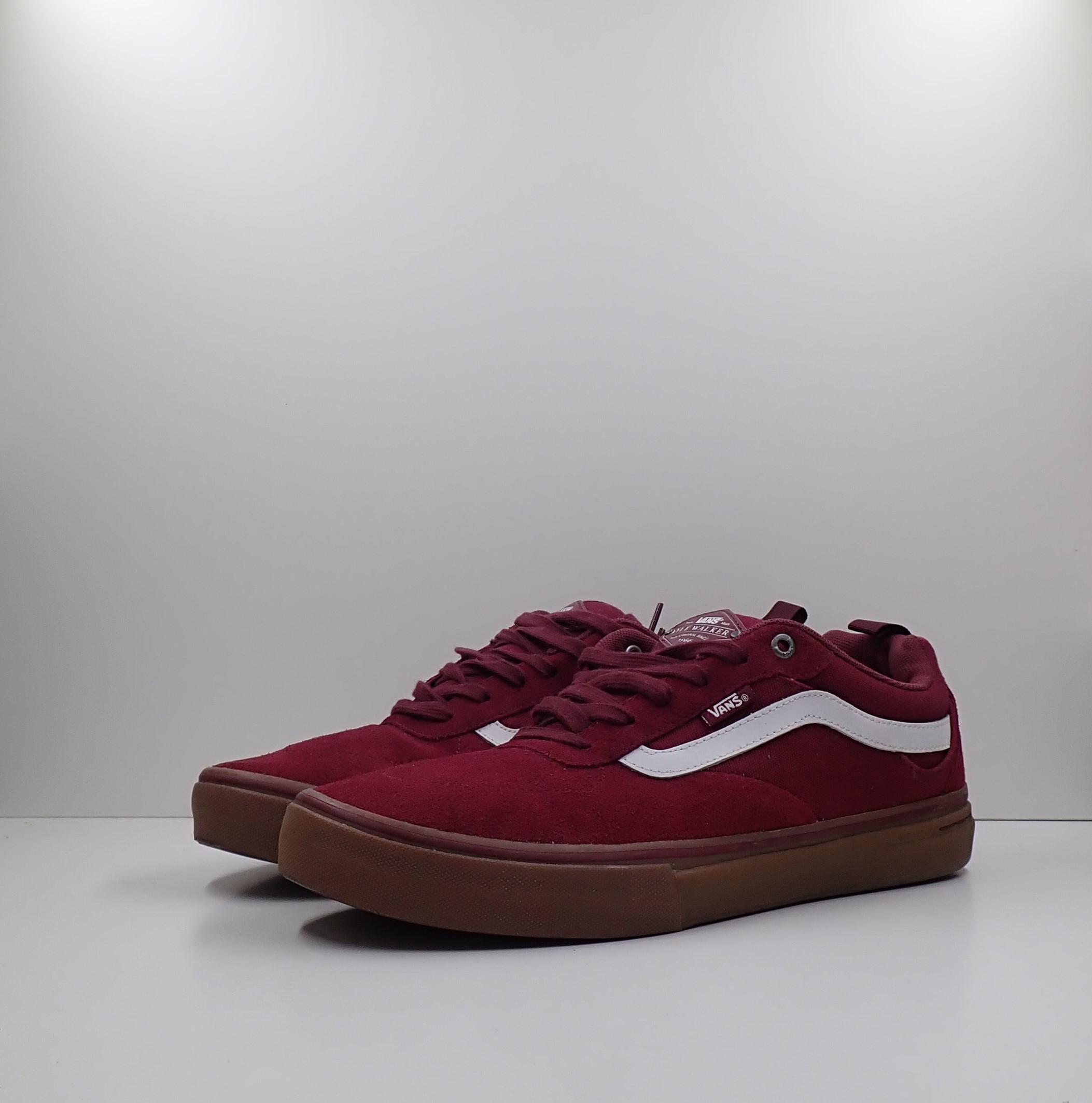 Vans Pro Canvas Kyle Walker Pro Shoes