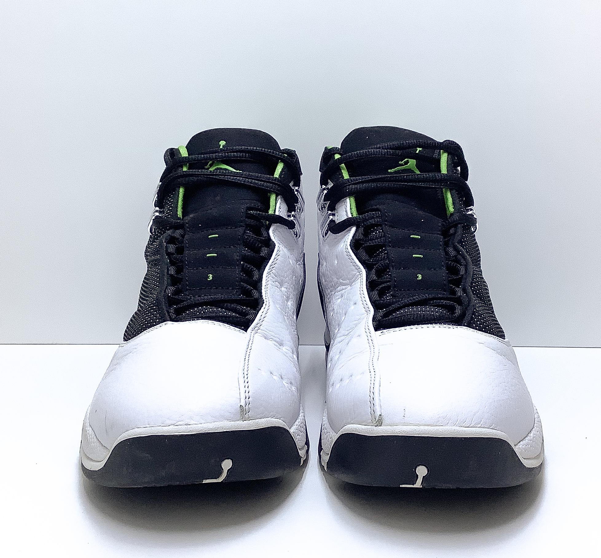 Jordan 12.5 Team