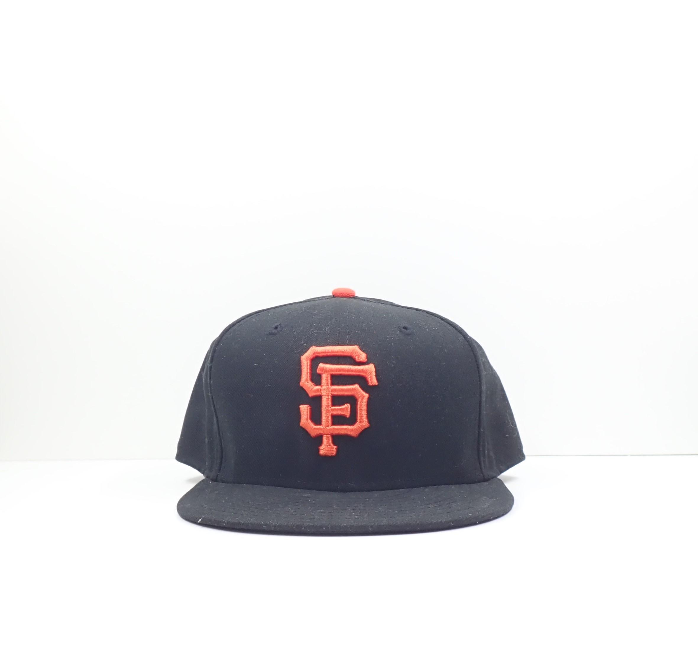San Francisco Giants New era 59Fifty Cap