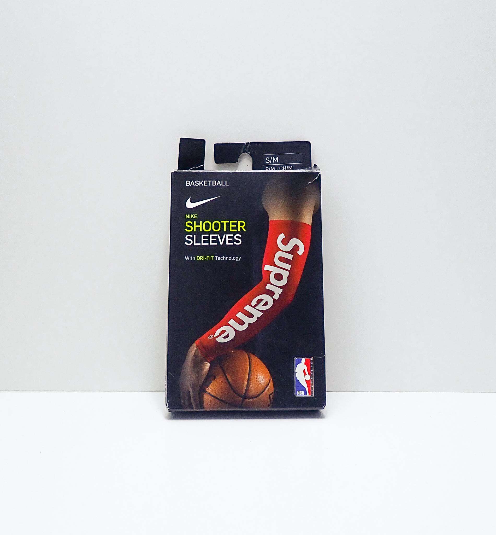 Supreme Shooter Sleeves