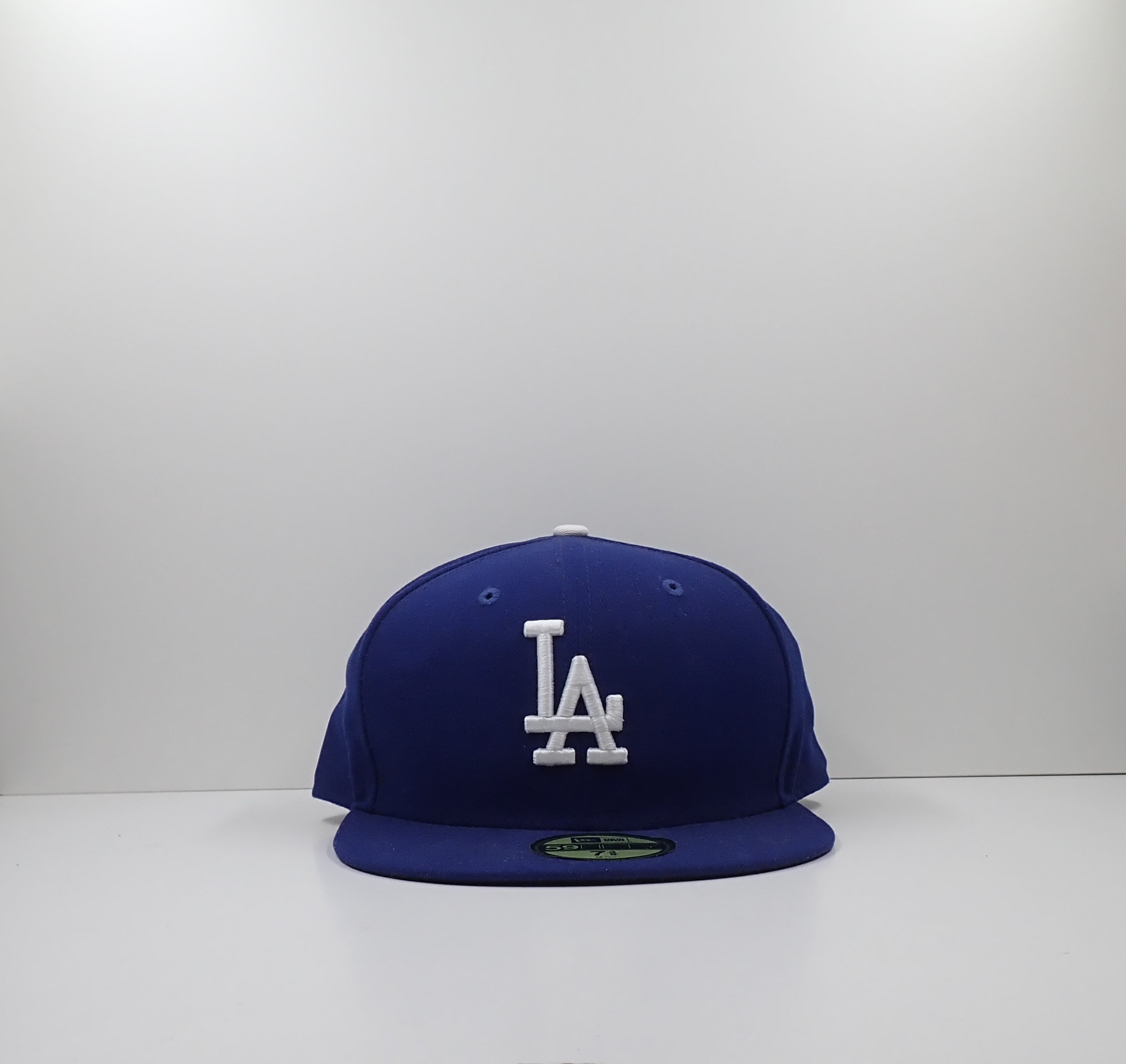 Los Angeles Dodgers 59Fifty New Era Cap