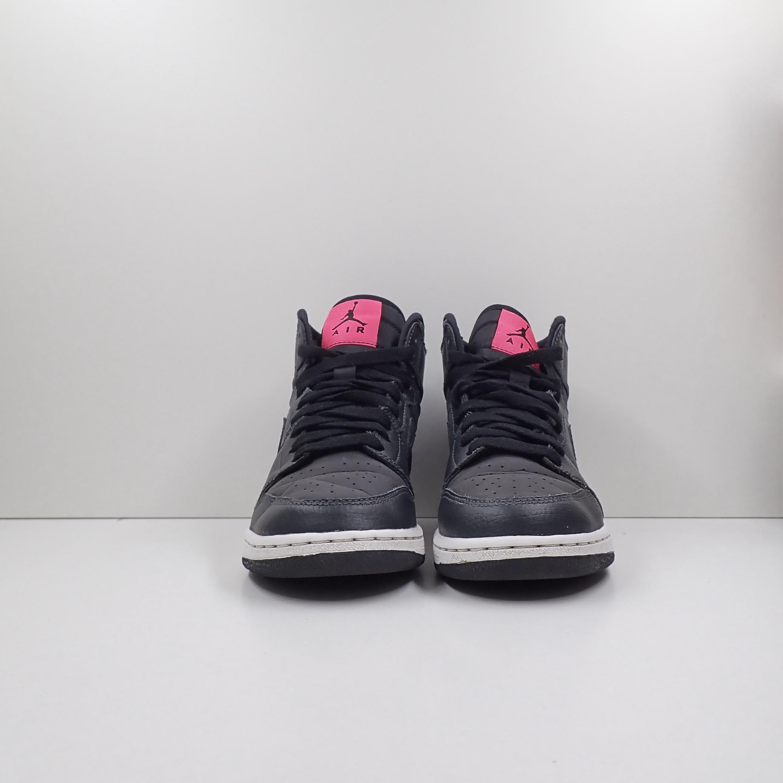 Jordan 1 Retro High Anthracite (GS)