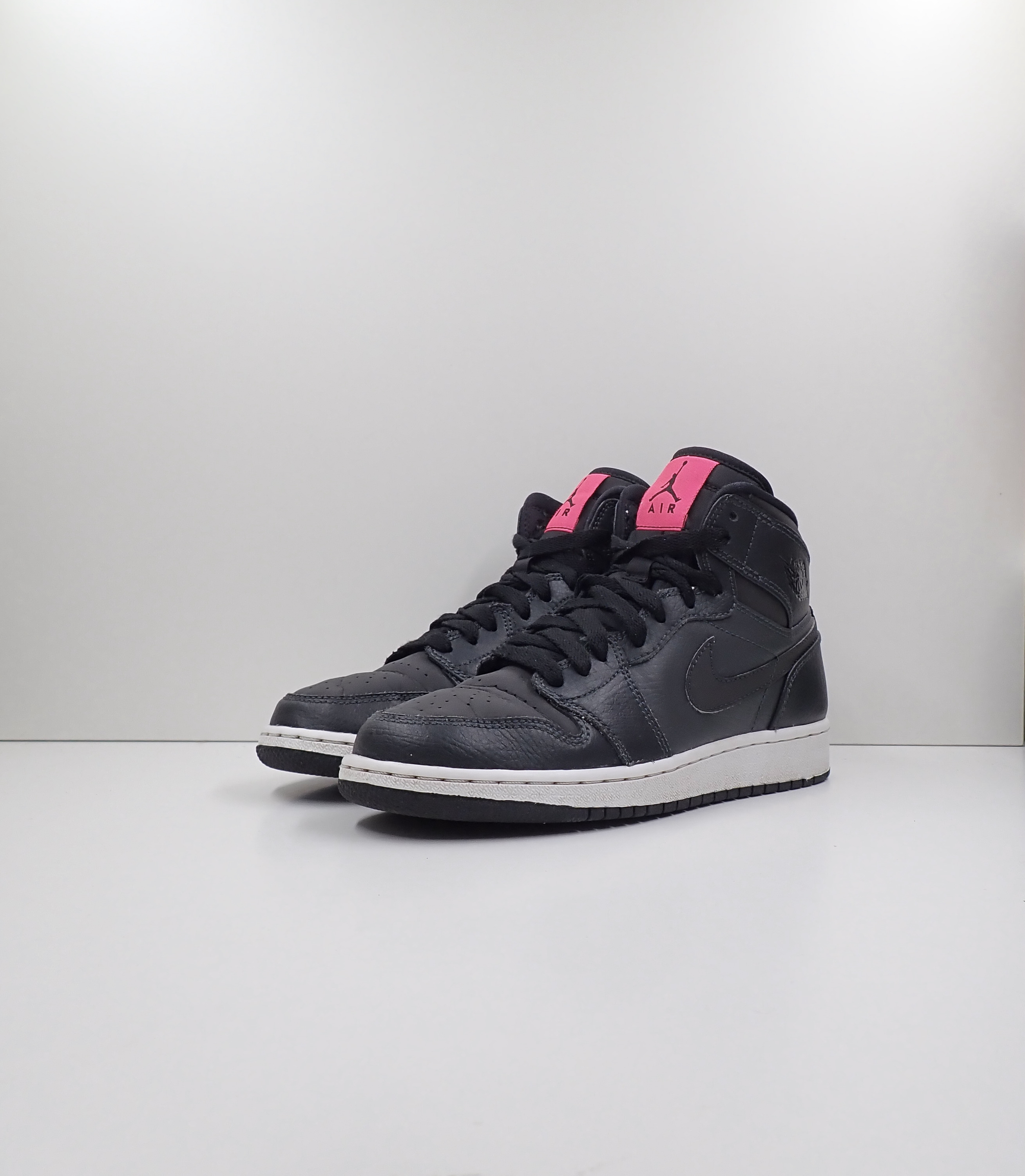 Jordan 1 Retro High Anthracite (GS)
