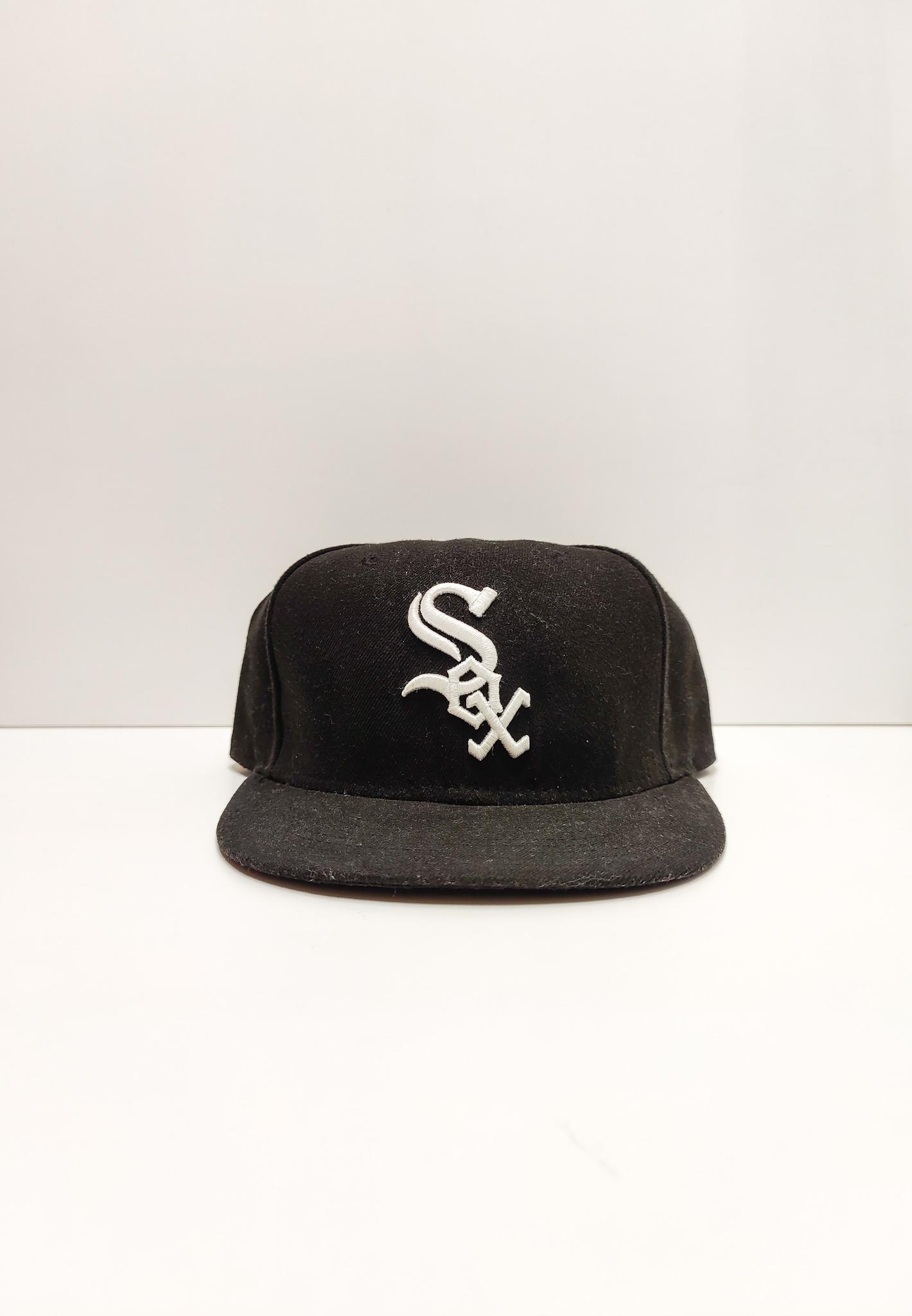 New Era 59Fifty Chicago White Sox