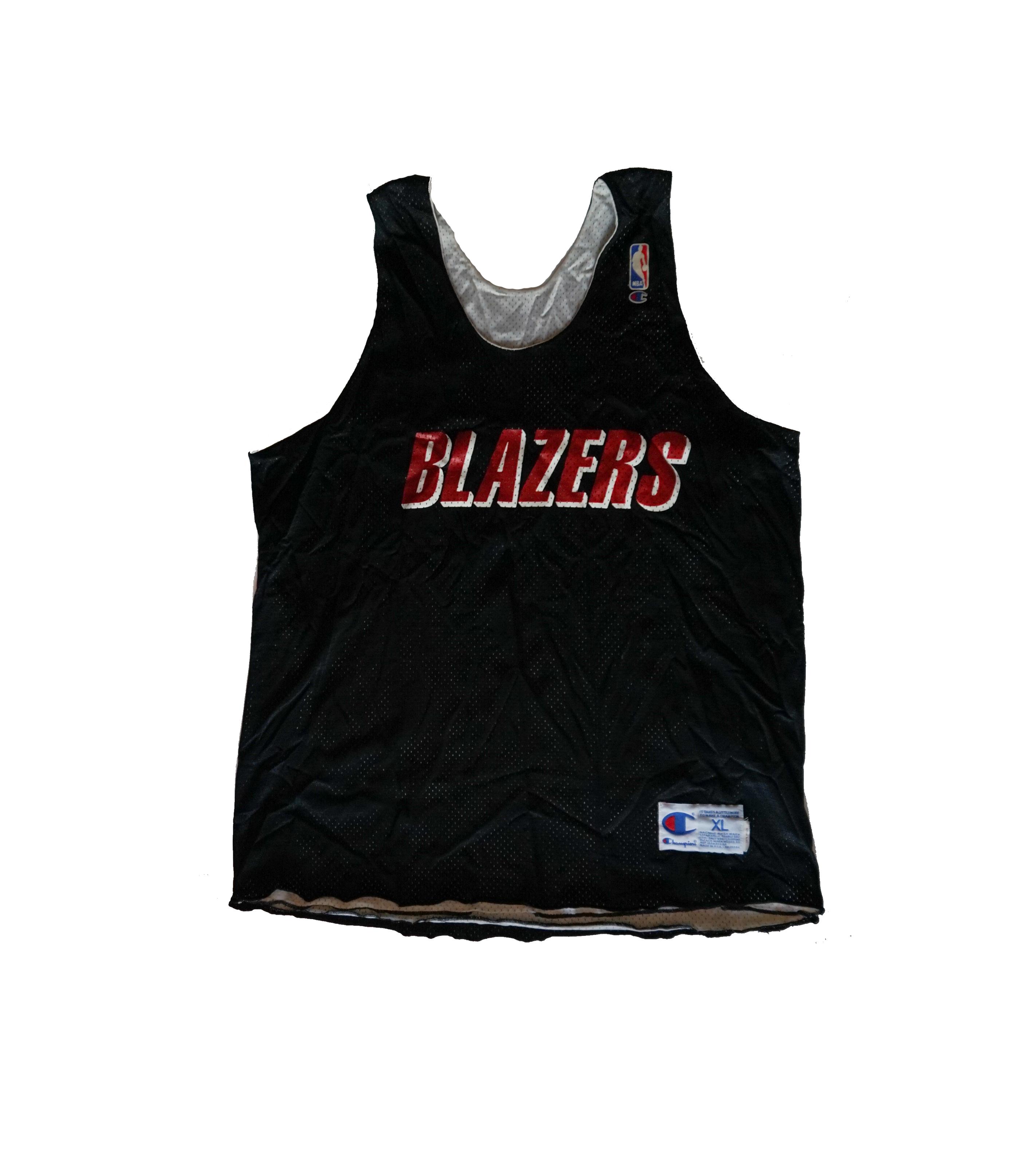 Blazers Reversible Jersey