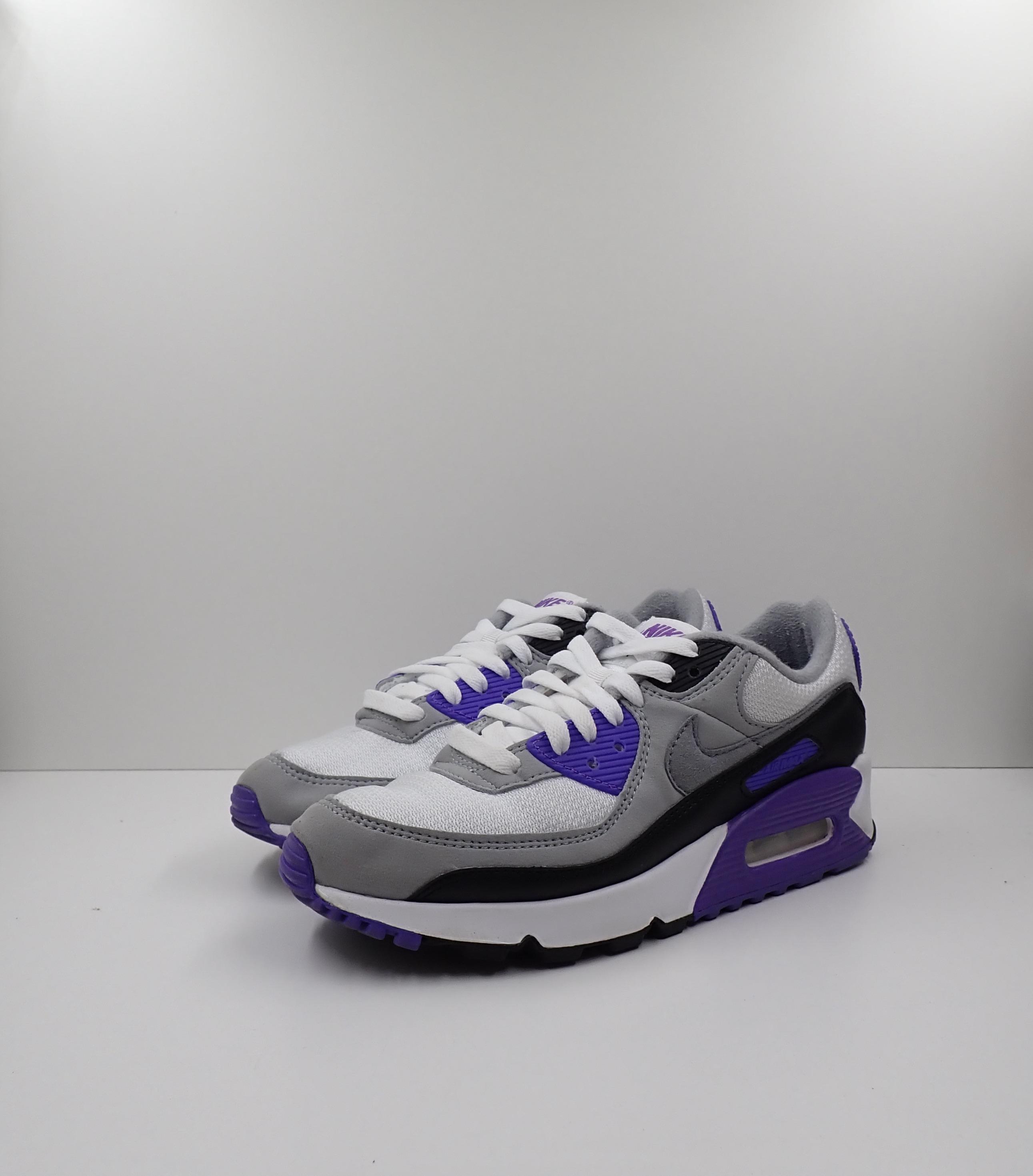 Nike Air Max 90 Recraft Hyper Grape