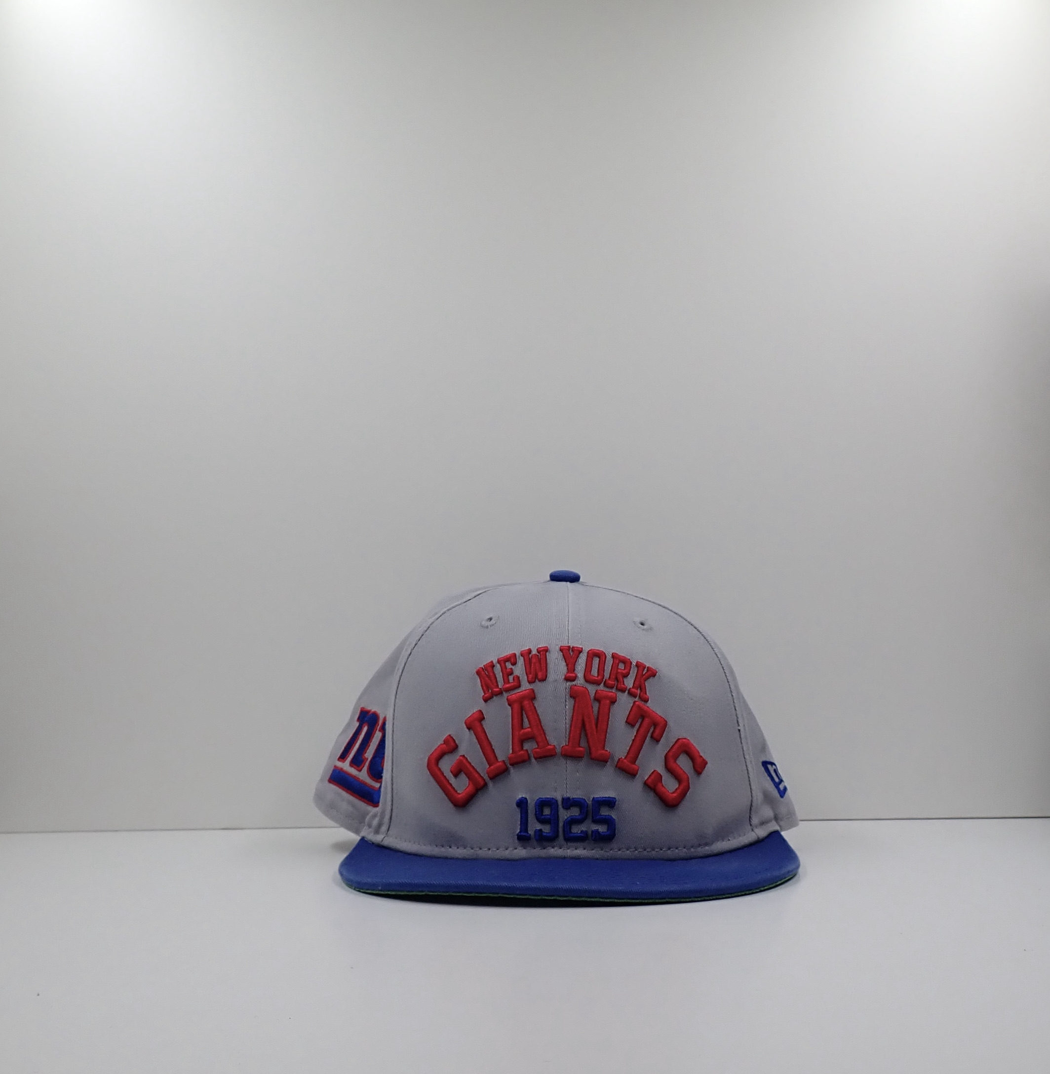 New York Giants New Era Cap