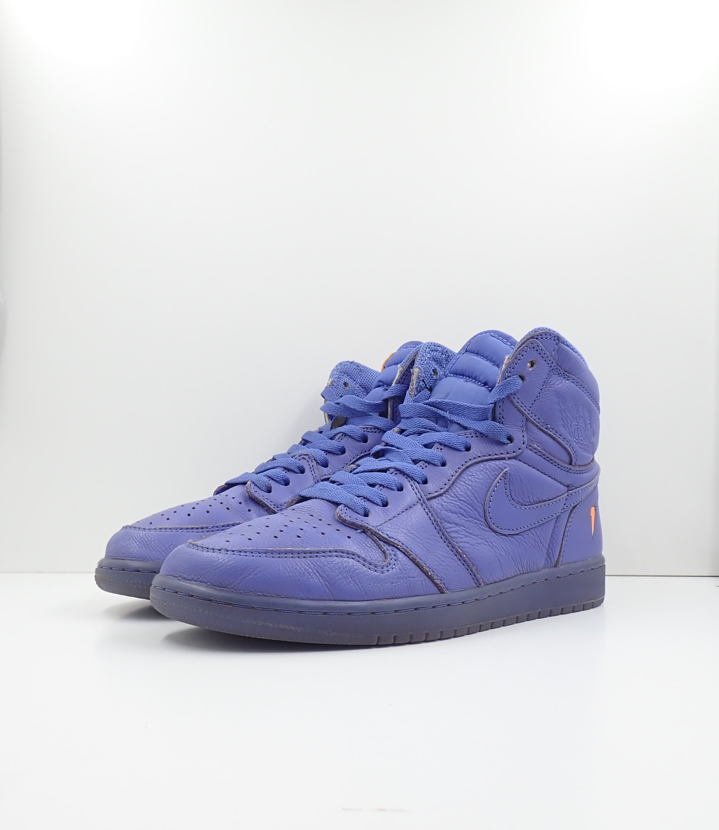 Jordan 1 Retro High Gatorade Rush Violet
