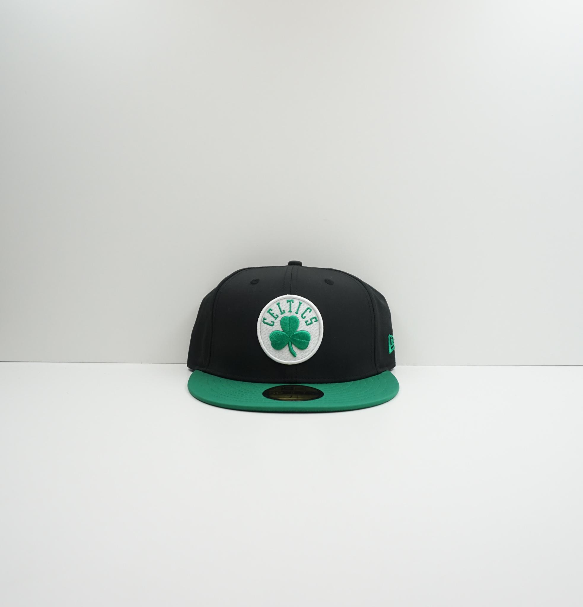 New Era Celtics Cap
