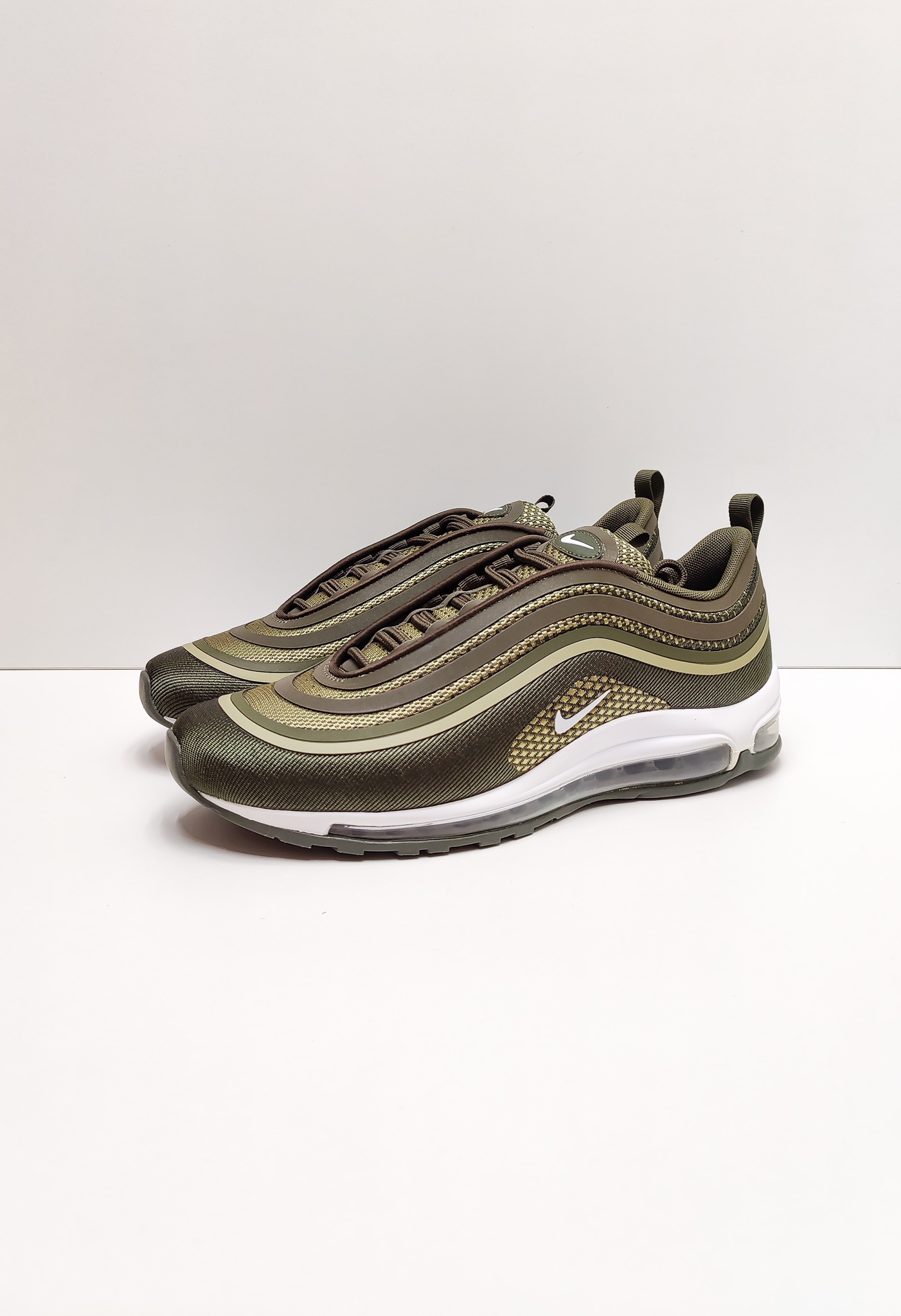 Nike Air Max 97 Ultra 17 Cargo Khaki