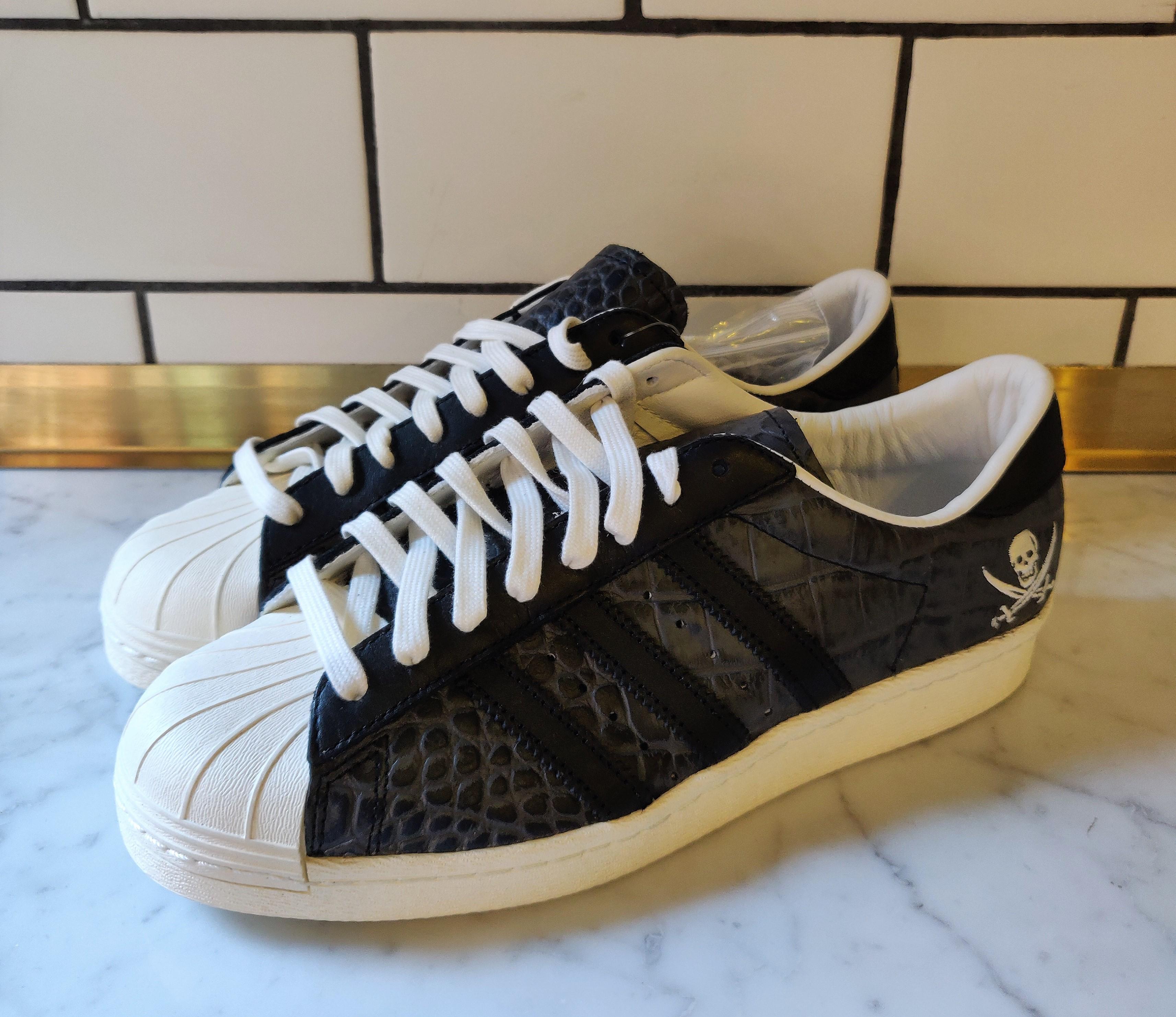 Adidas Superstar 80s Neighborhood