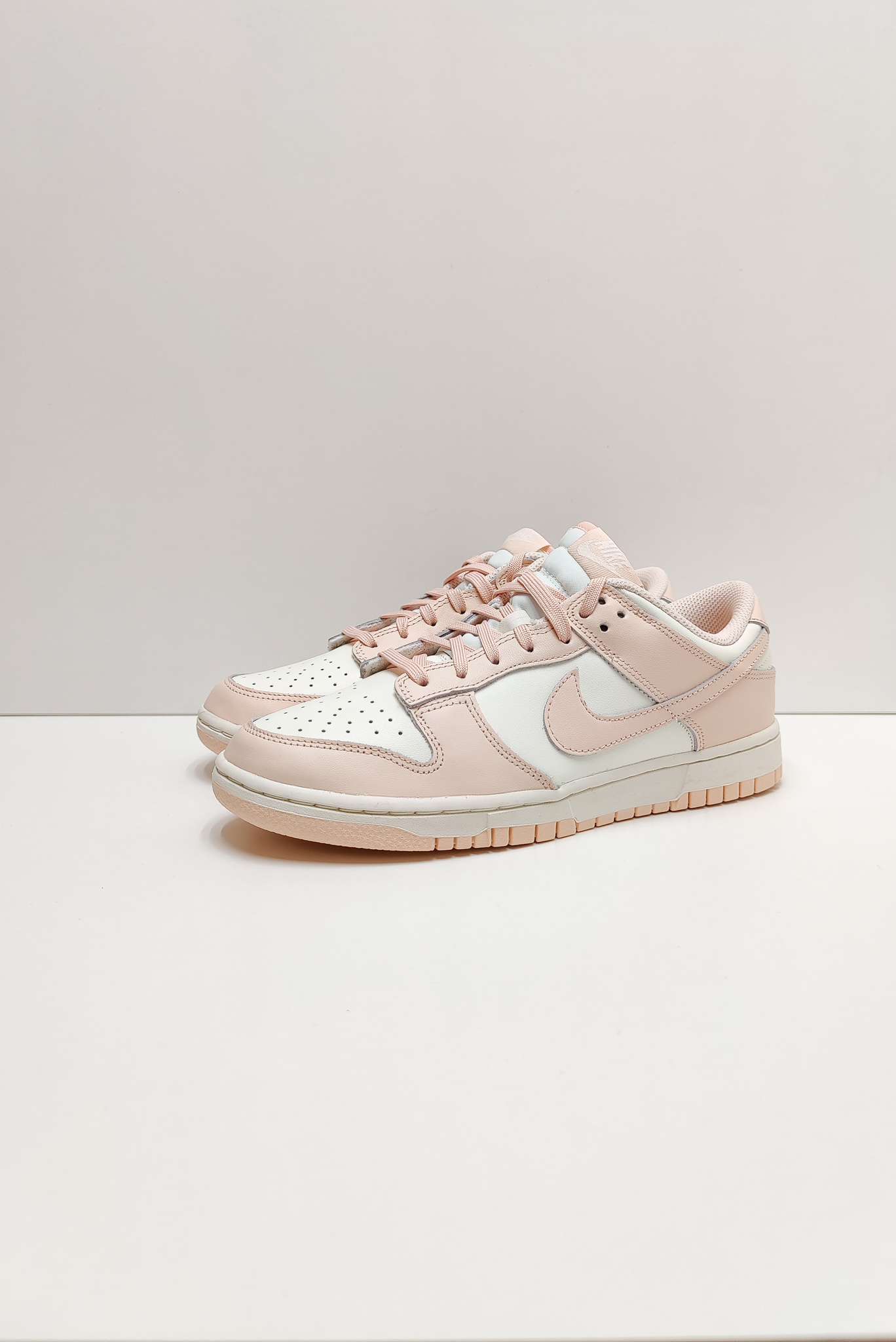 Nike Dunk Low Orange Pearl