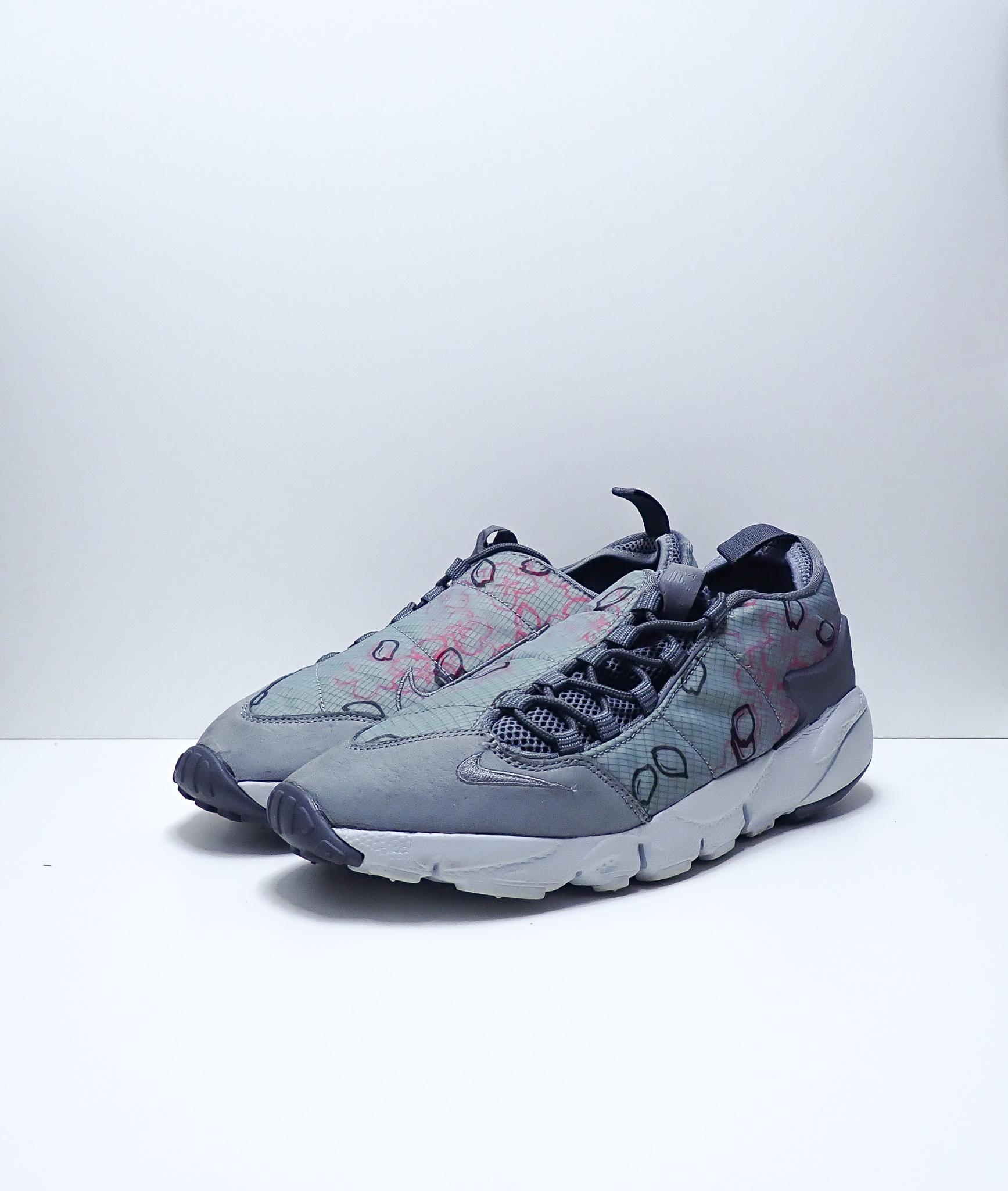 Nike Air Footscape NM Premium QS 'Sakura'