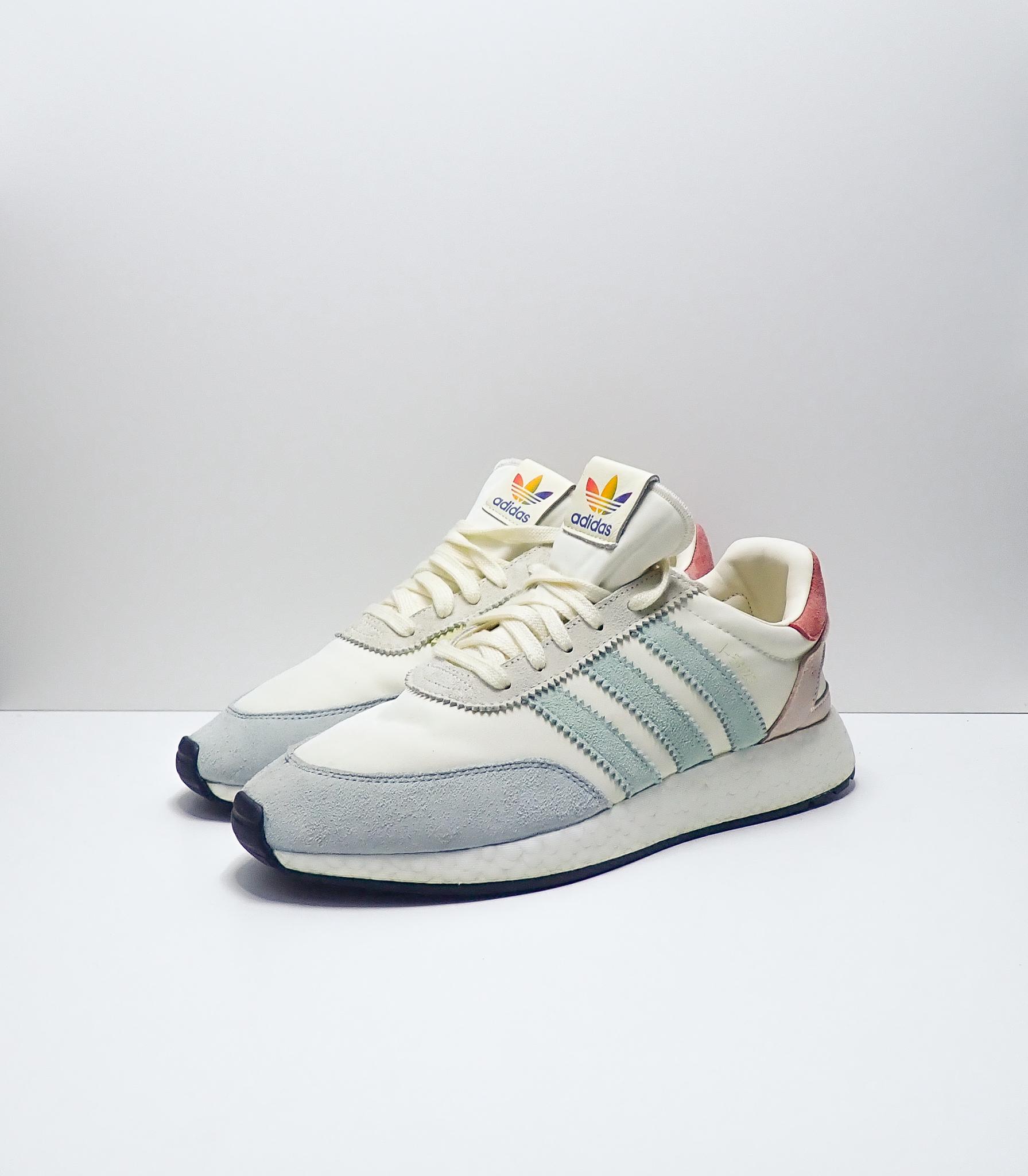Adidas I-5923 Pride Pack (2018)