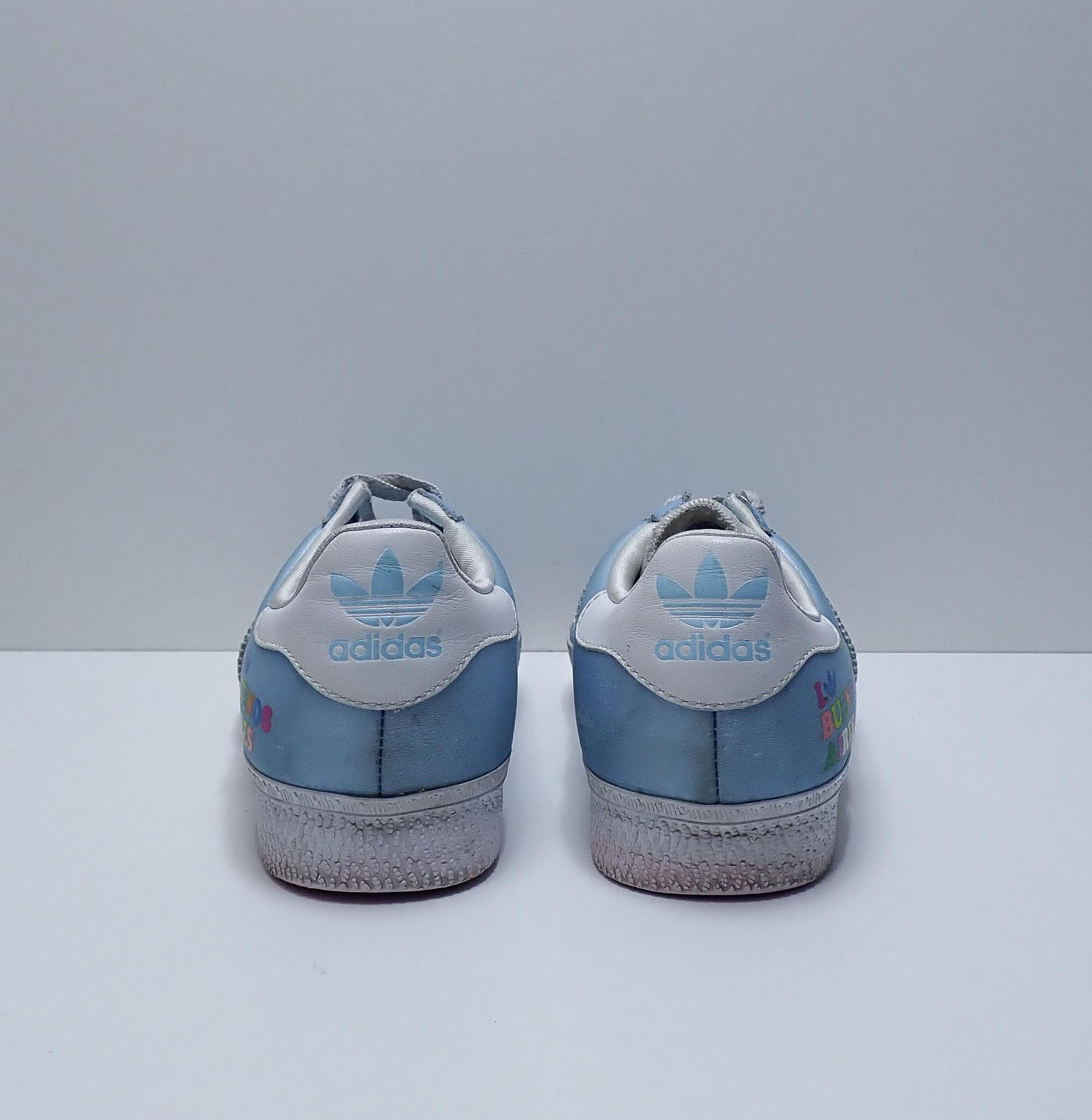Adidas Gazelle Buenos Aires