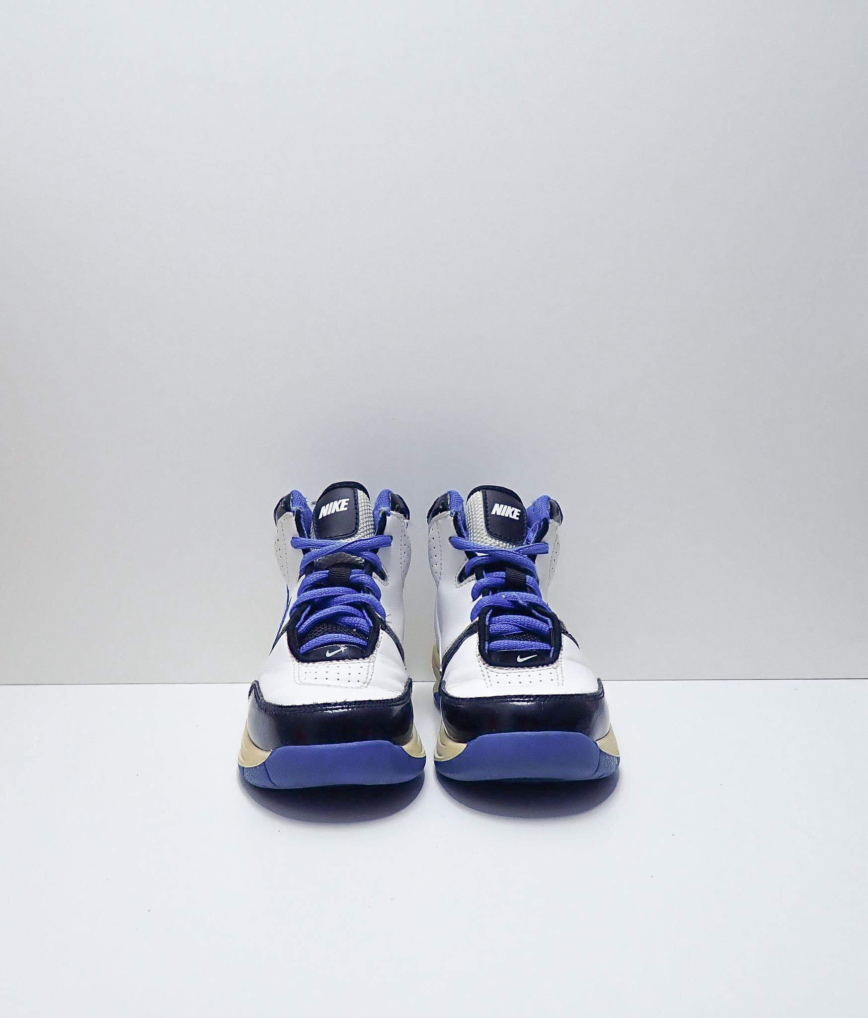 Nike Basketball Shoe Toddler