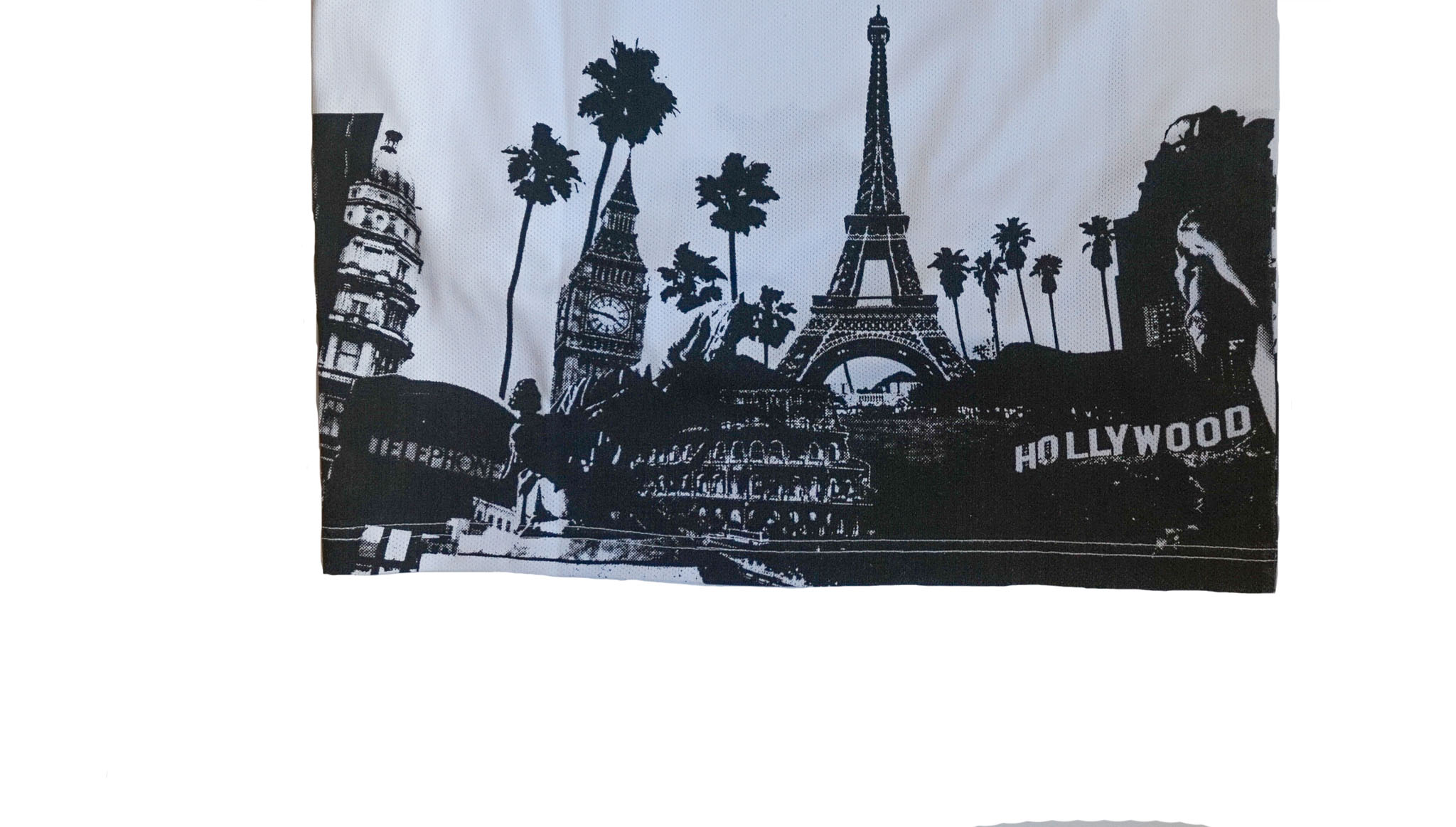 Stussy Longsleeve T-shirt