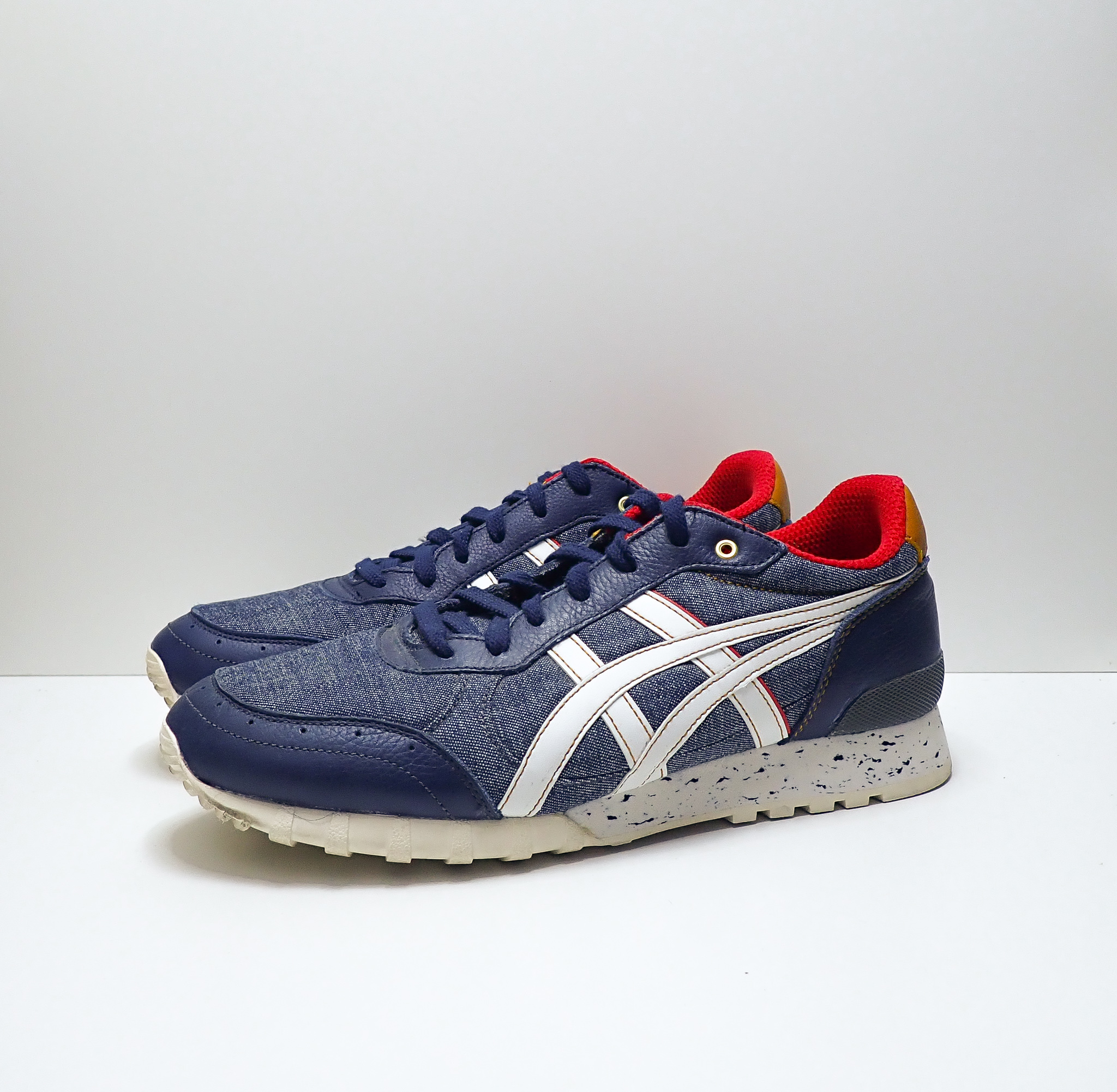 Onitsuka Tiger Colorado Eighty-Five Okayama Denim