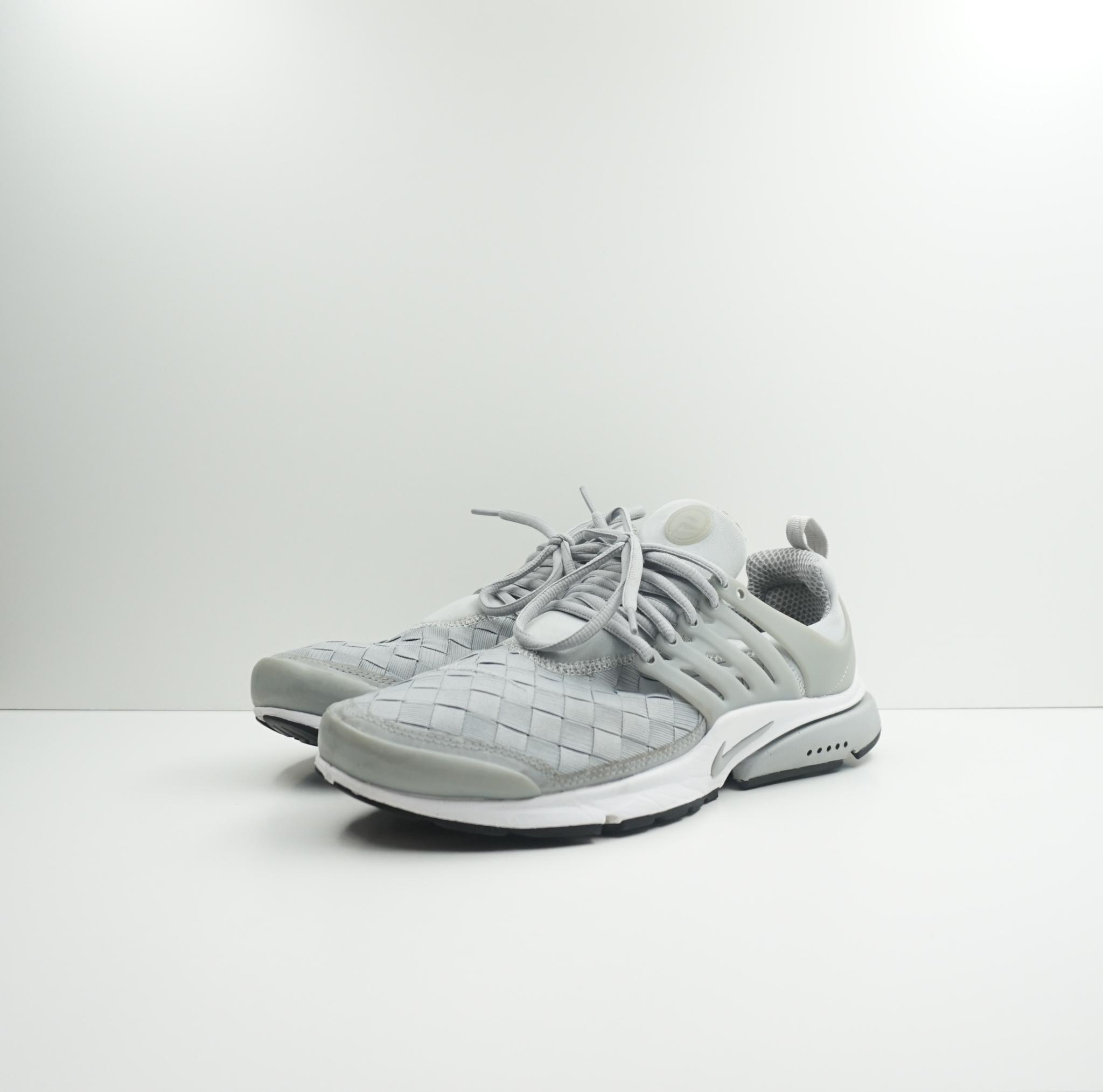 Nike Air Presto SE Wolf Grey