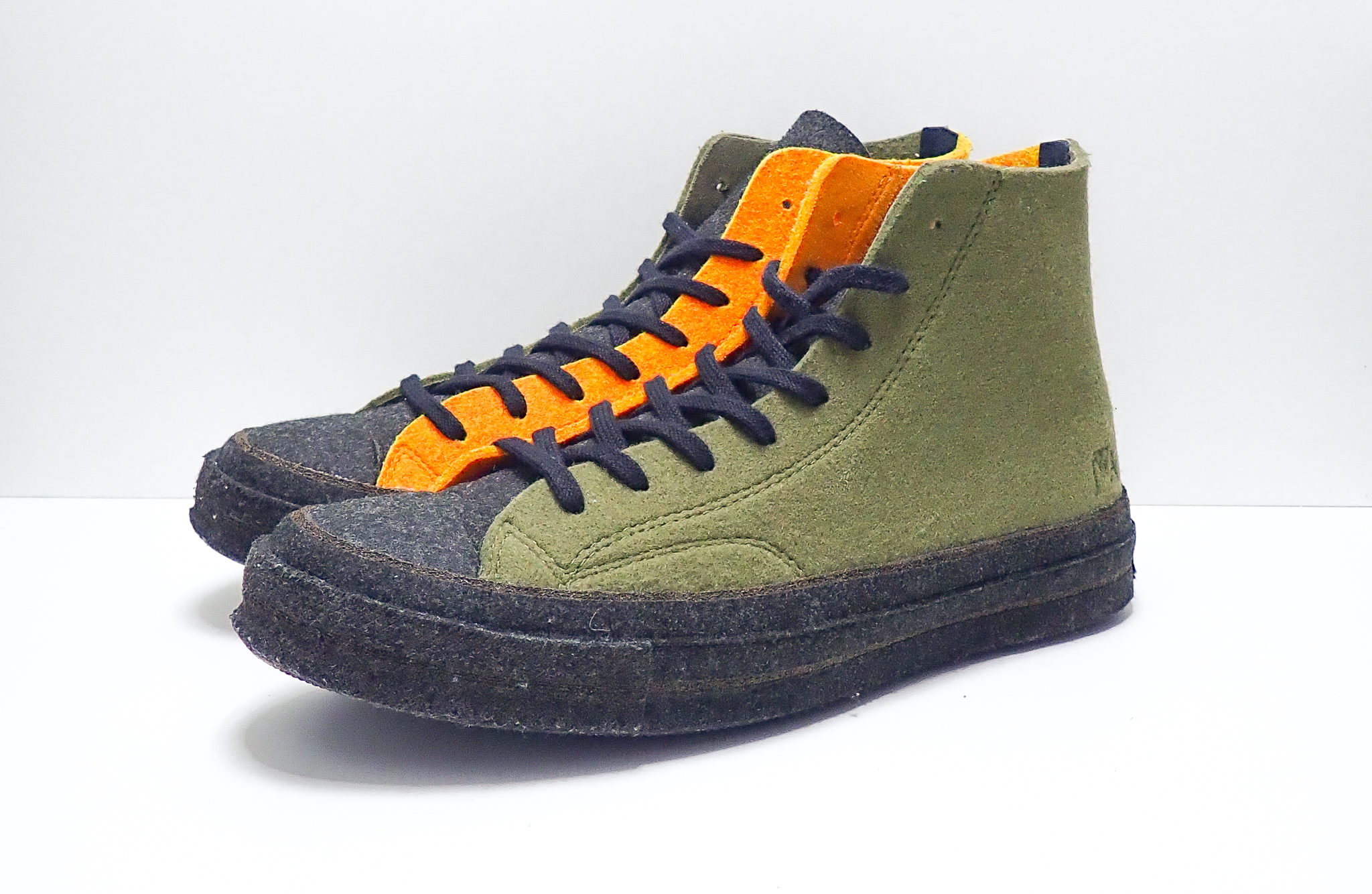 Converse Chuck Taylor All-Star 70s Hi JW Anderson