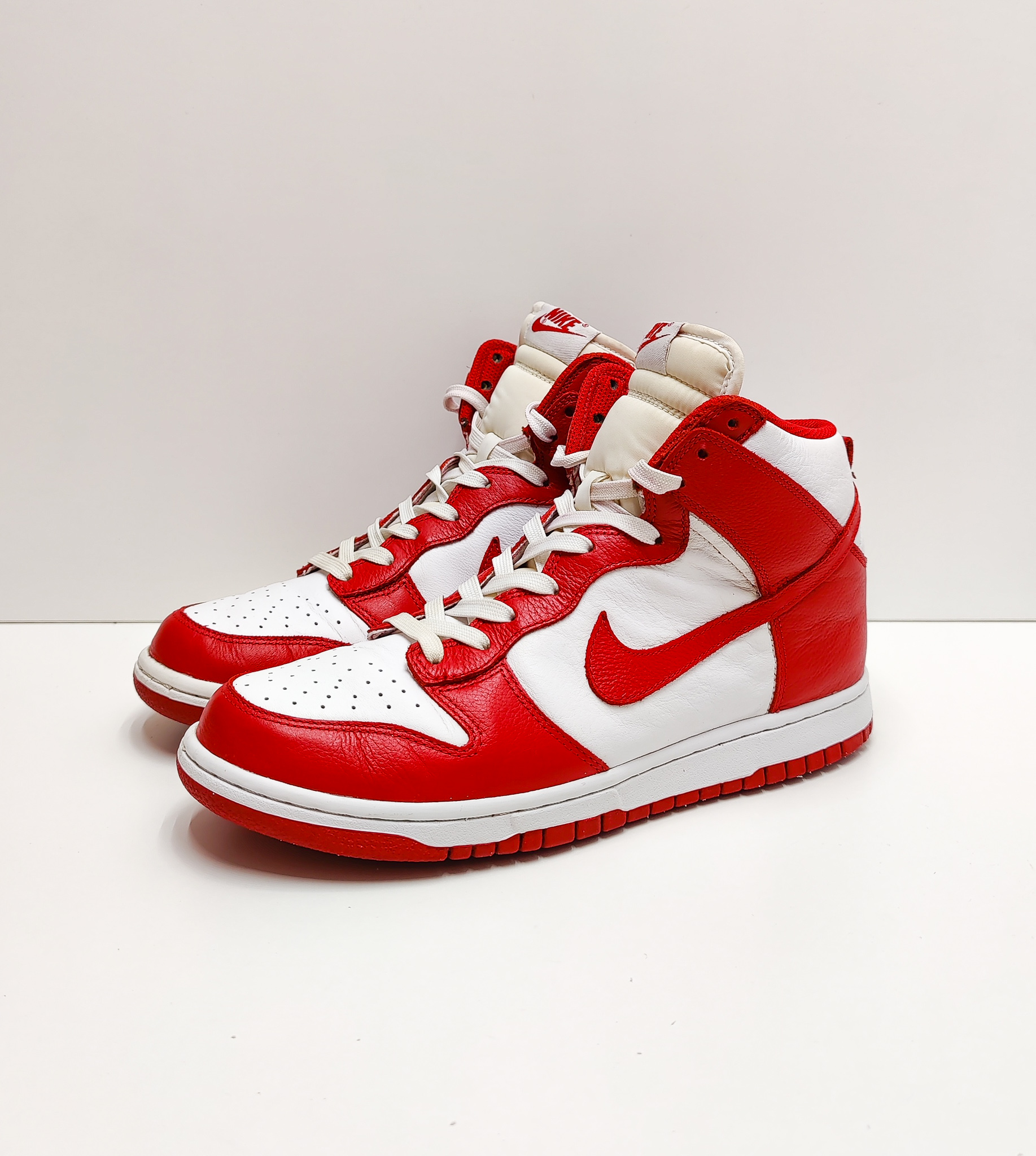 Nike Dunk Retro Be True St. John's