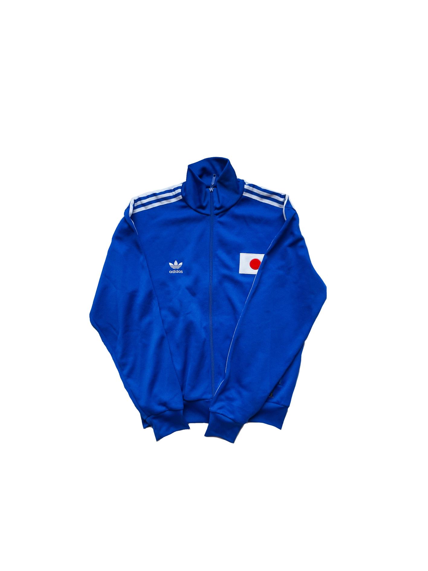 Adidas Nippon Full Zip