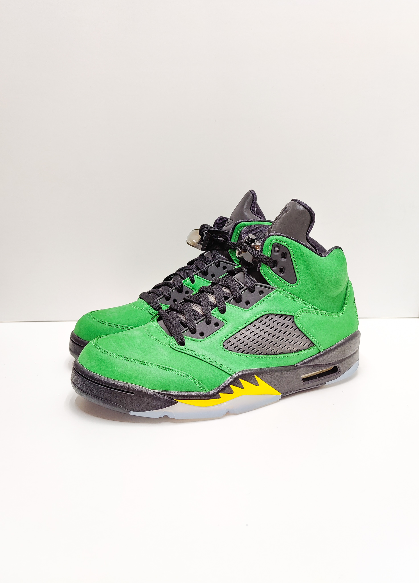Jordan 5 Retro SE Oregon