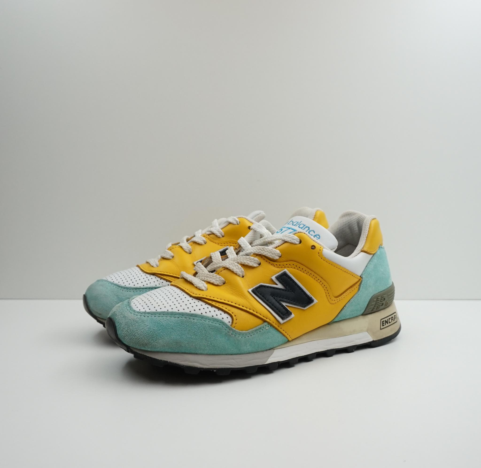 New Balance 577 SNS1 x Sneakersnstuff