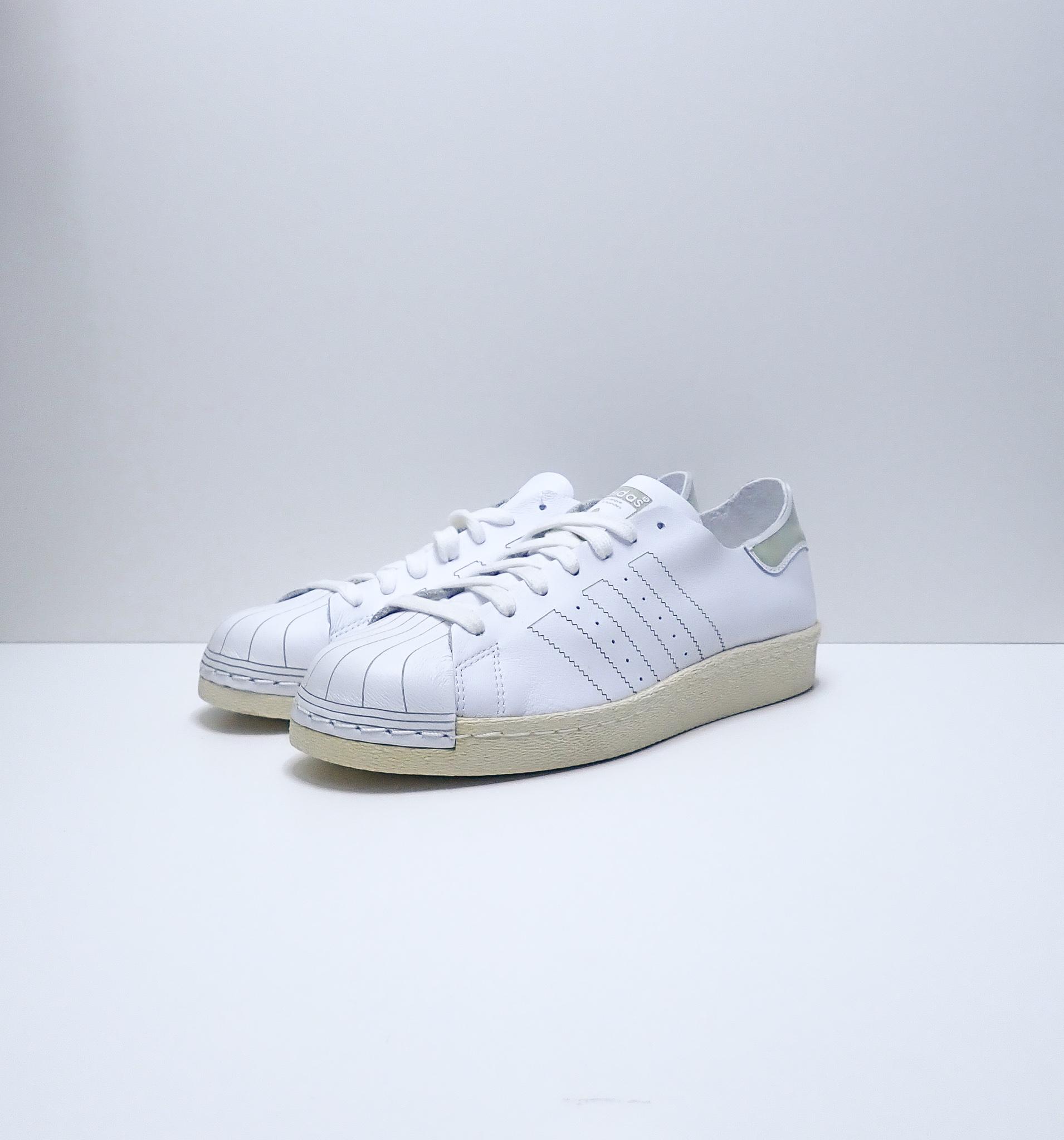 Adidas Superstar 80s Decon