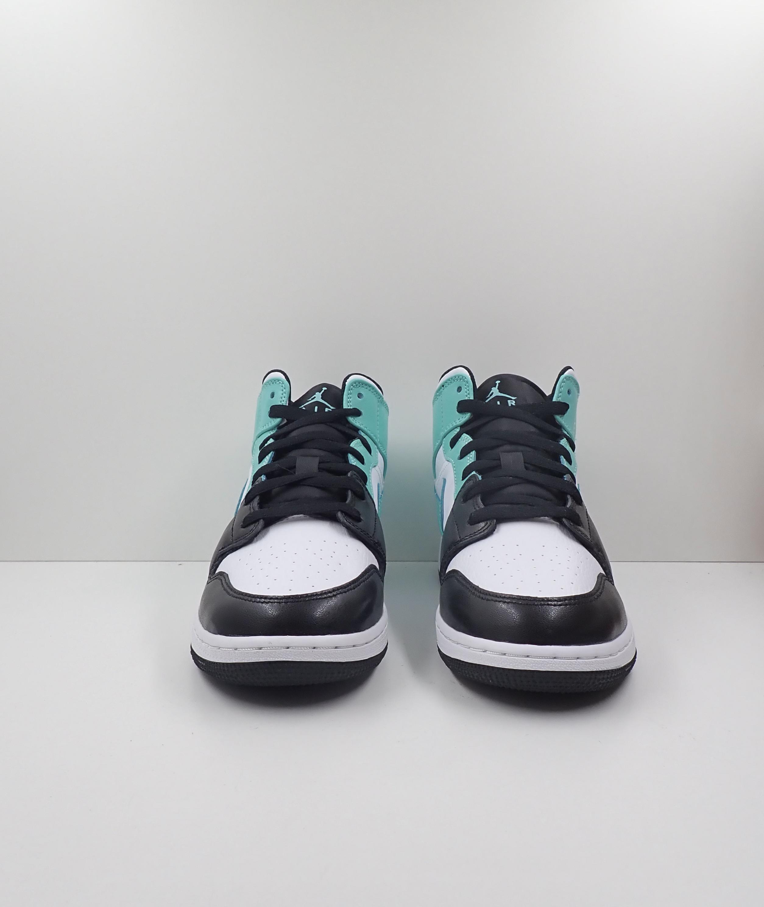 Jordan 1 Mid Igloo (GS)