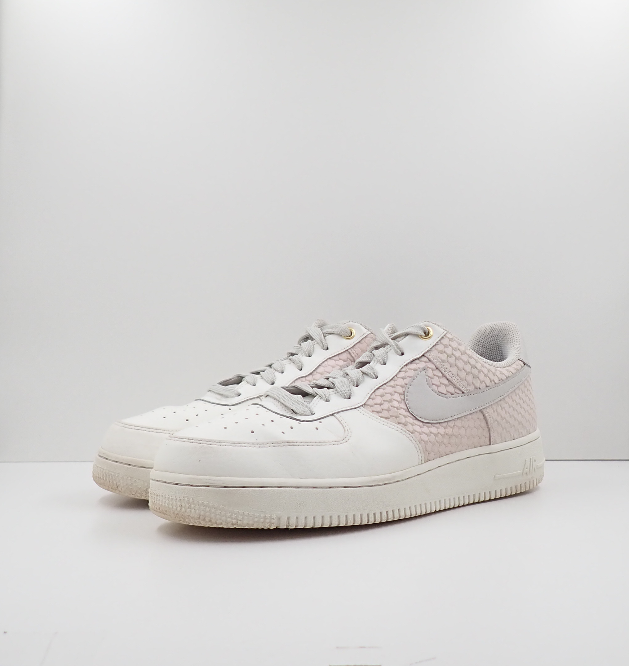 Nike Air Force 1 Low '07 LV8 Sail Light Bone