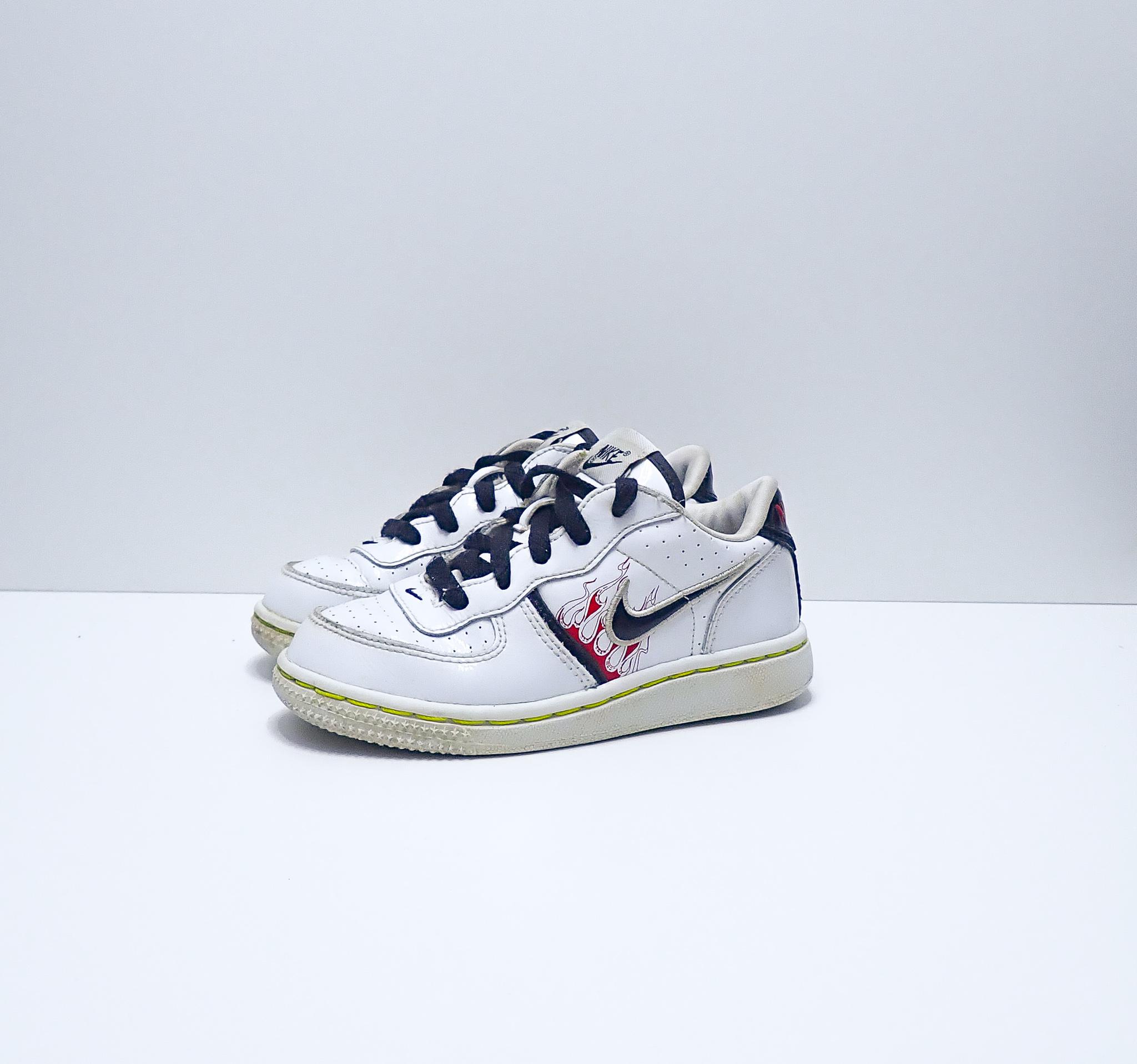 Nike Infiltrator Toddler