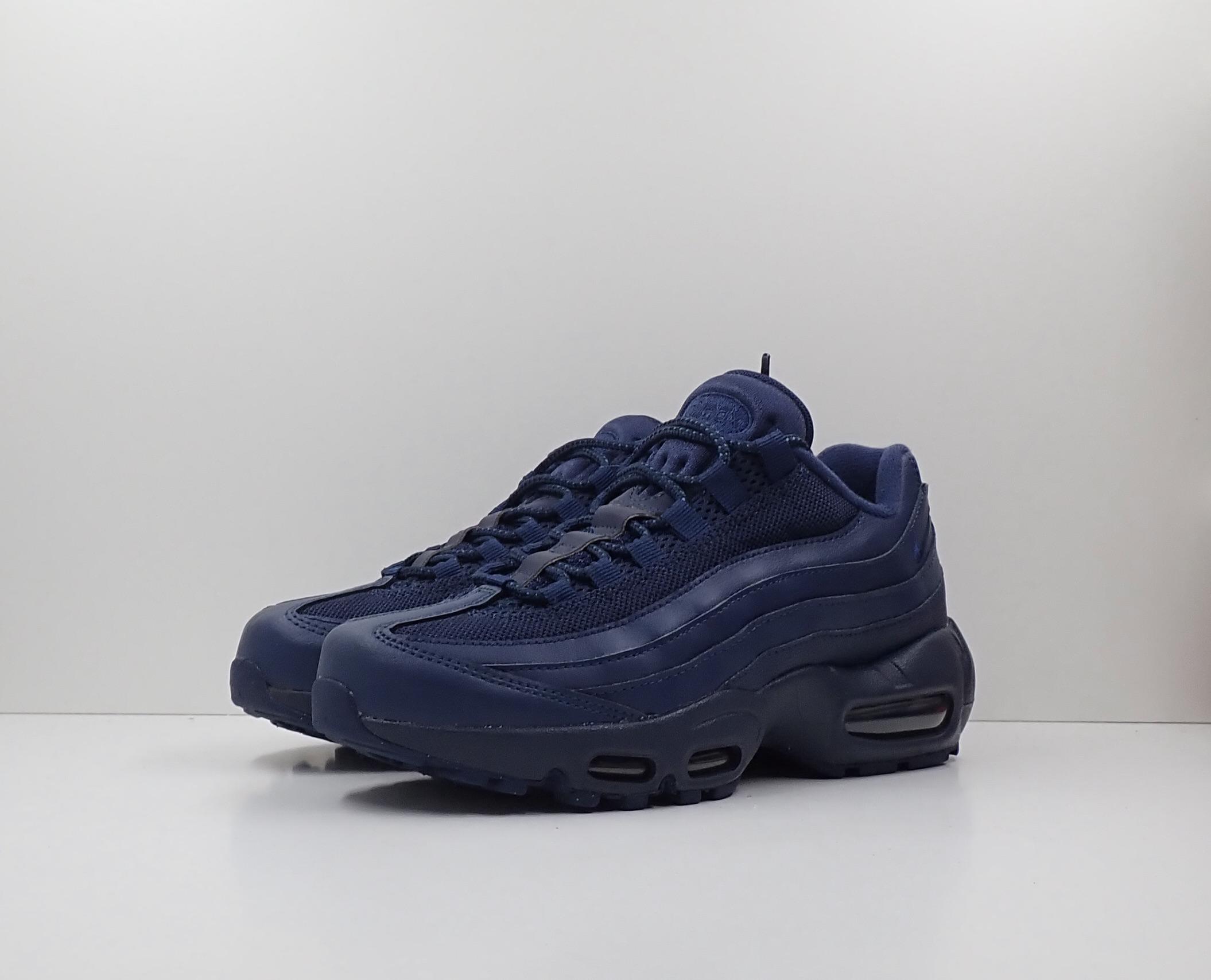 Nike Air Max 95 Midnight Navy (GS)