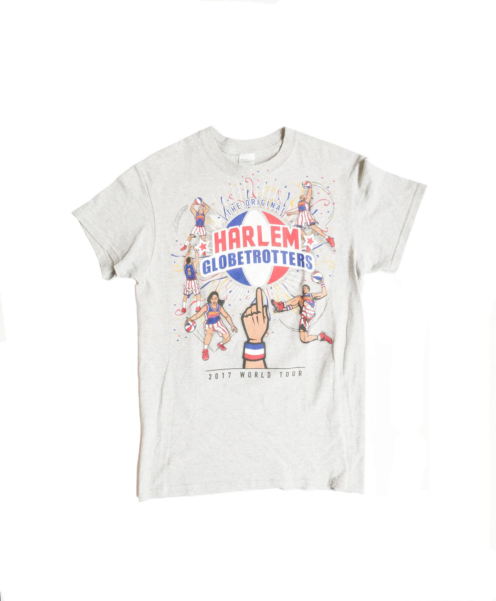 Harlem Globetrotter T Shirt