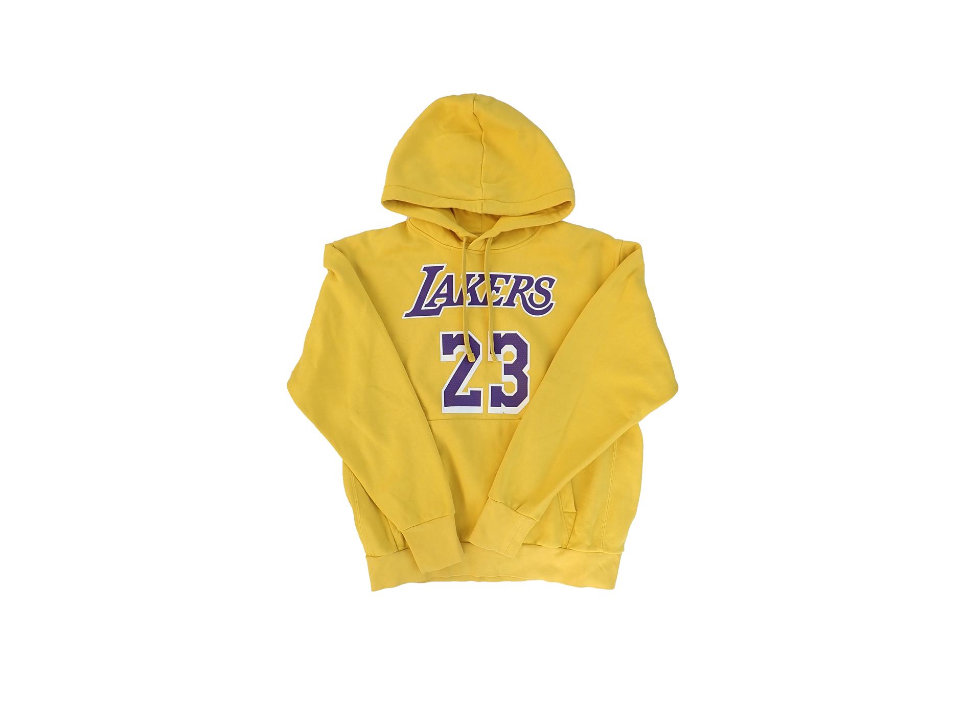 Nike Lakers Hoodie