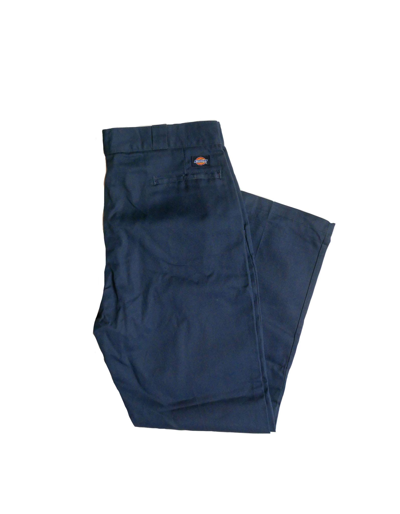 Dickies 874 Original Work Pants Navy
