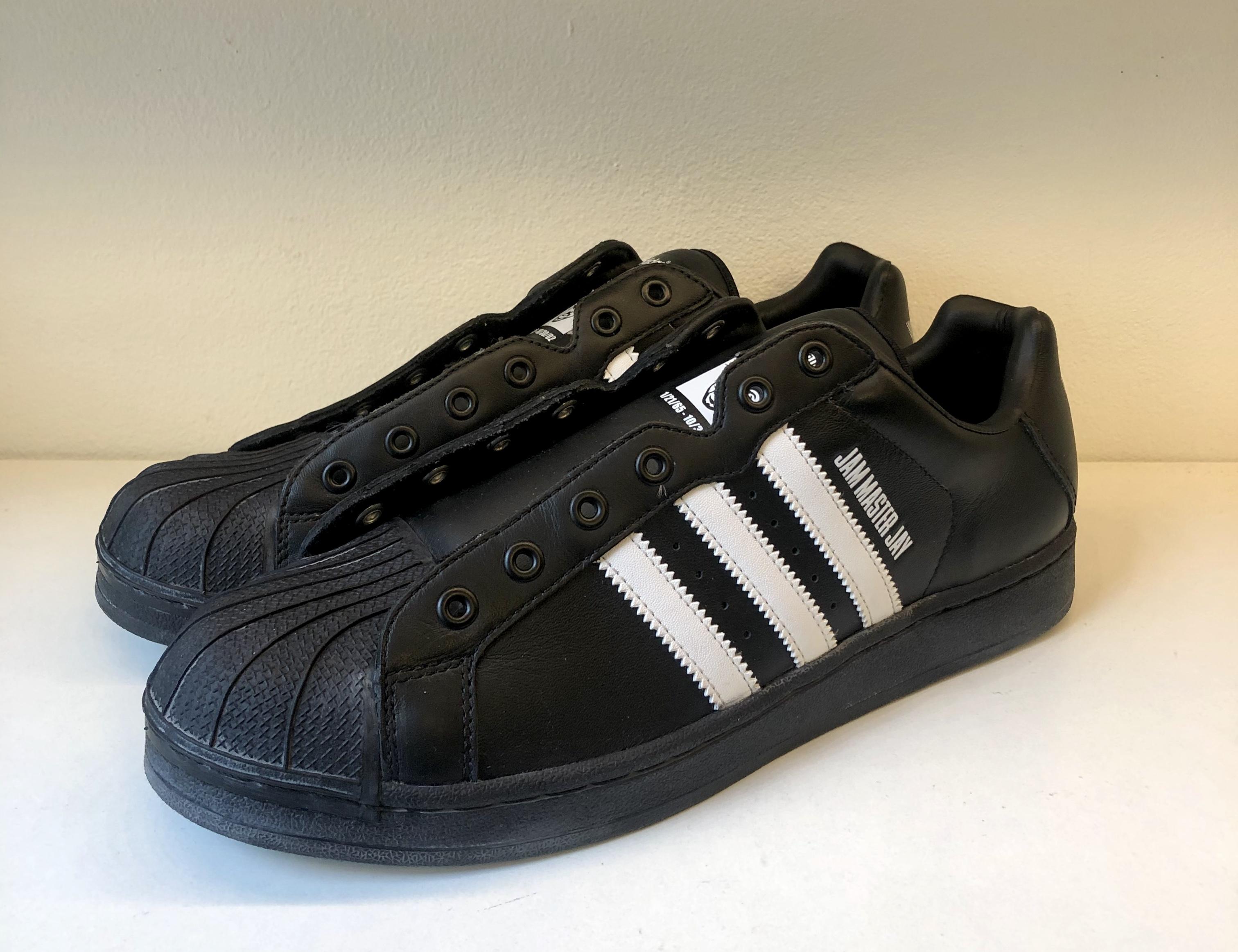 Adidas Superstar Jam Master Jay