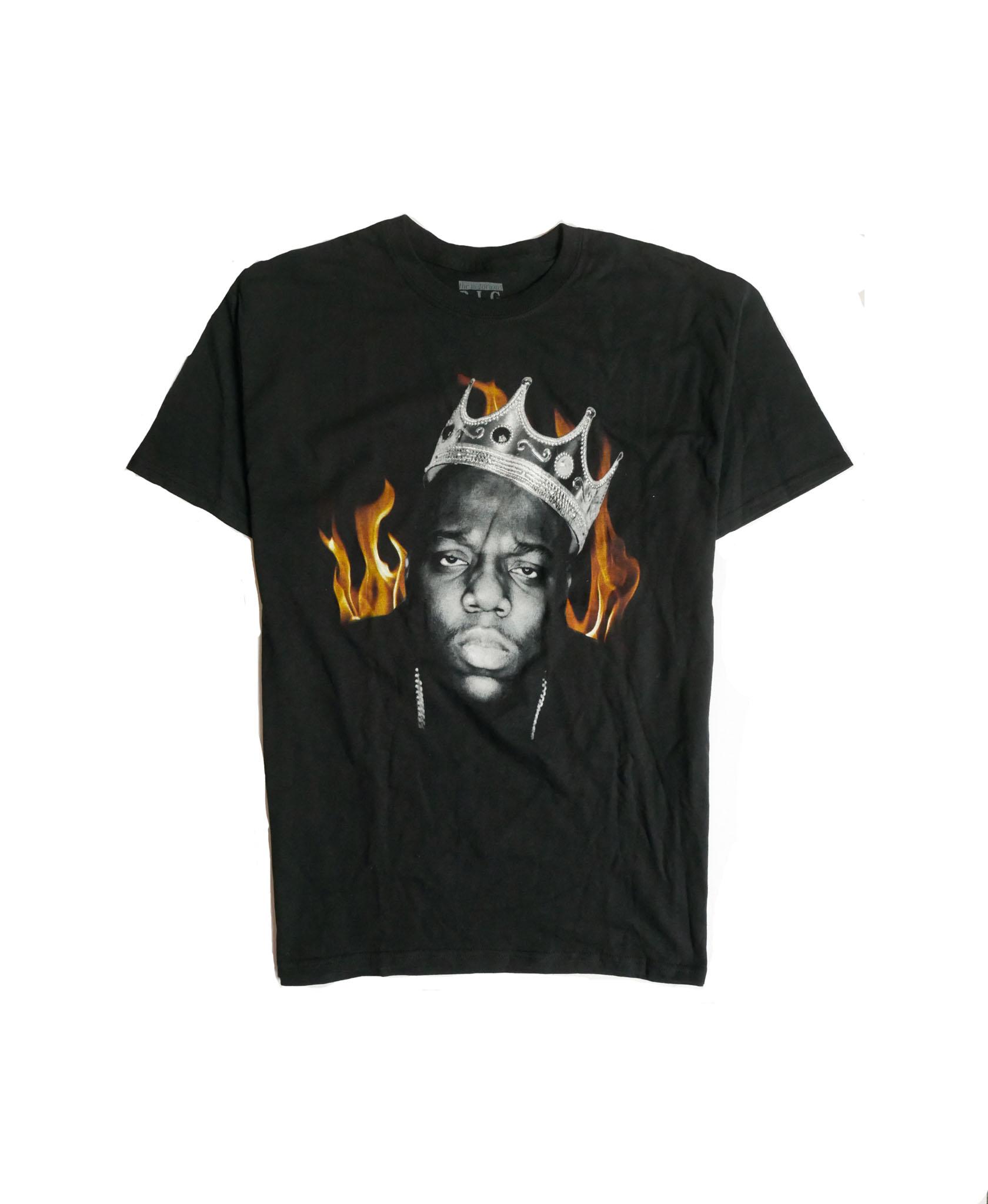 The Notorius B.I.G T Shirt