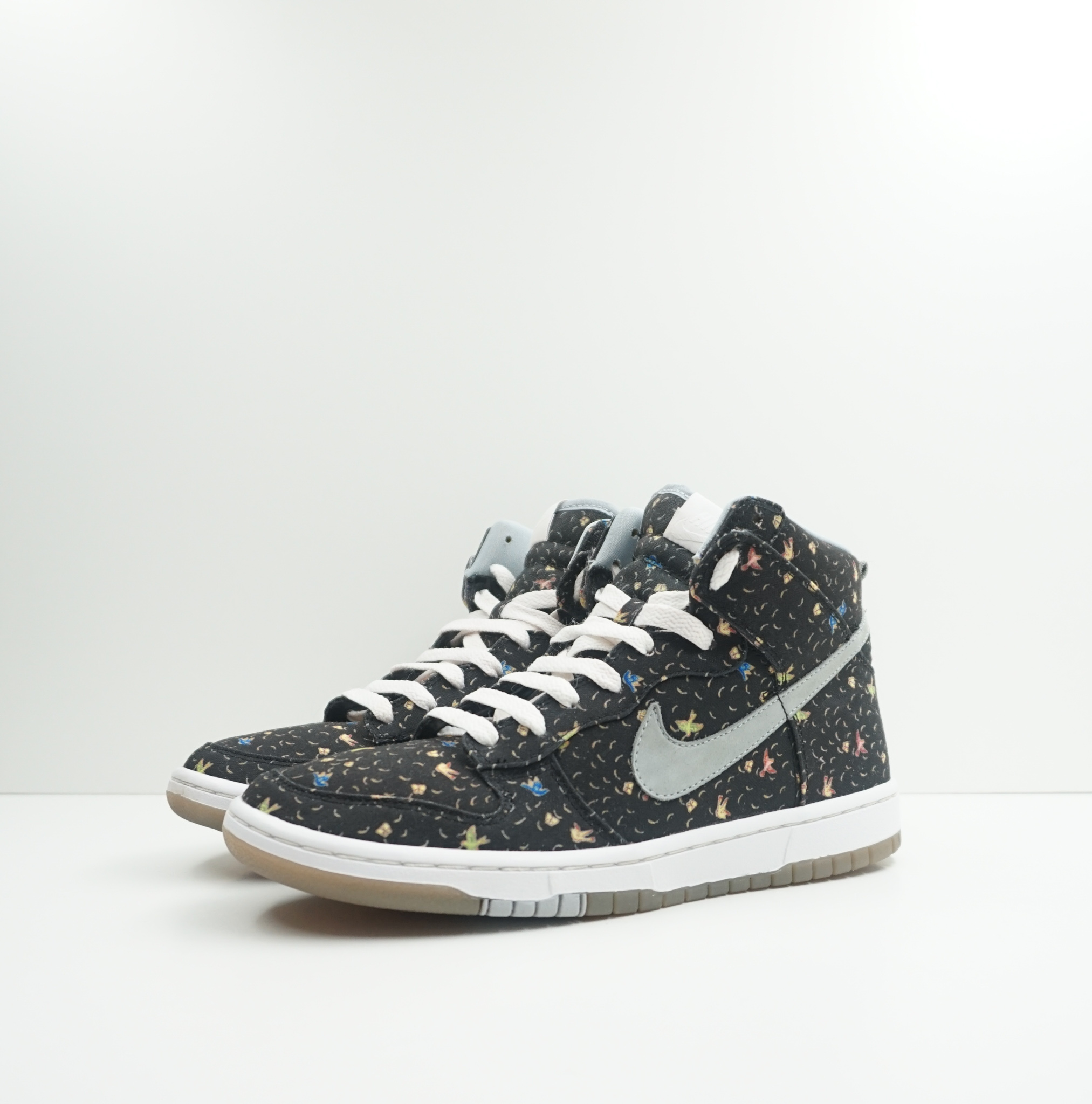 Nike Dunk high Skinny supreme Wmns