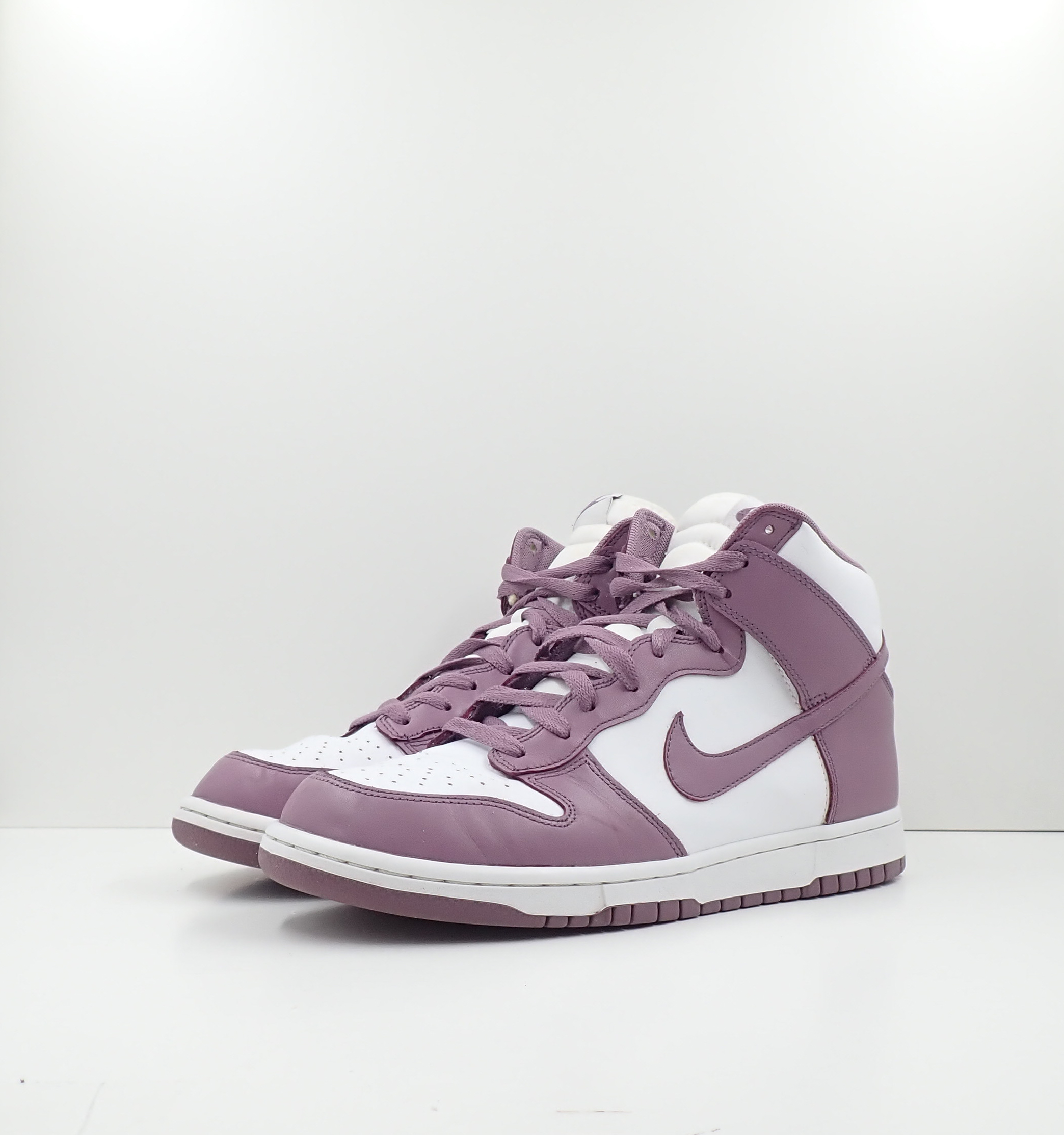 Dunk High Violet Dust