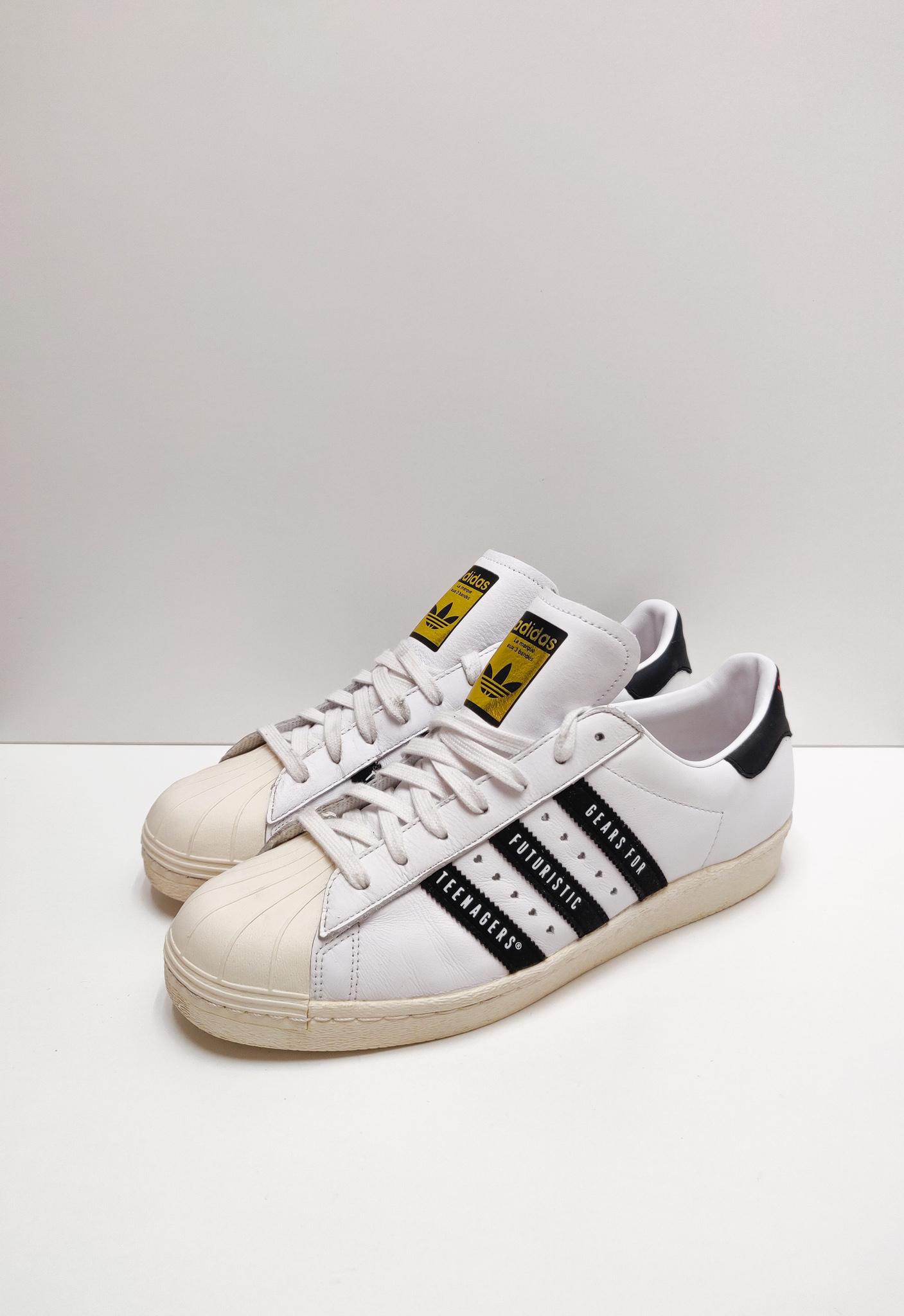 Adidas Superstar Human Made